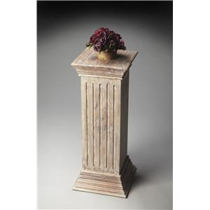 Butler Specialty Company Artifacts Pedestal