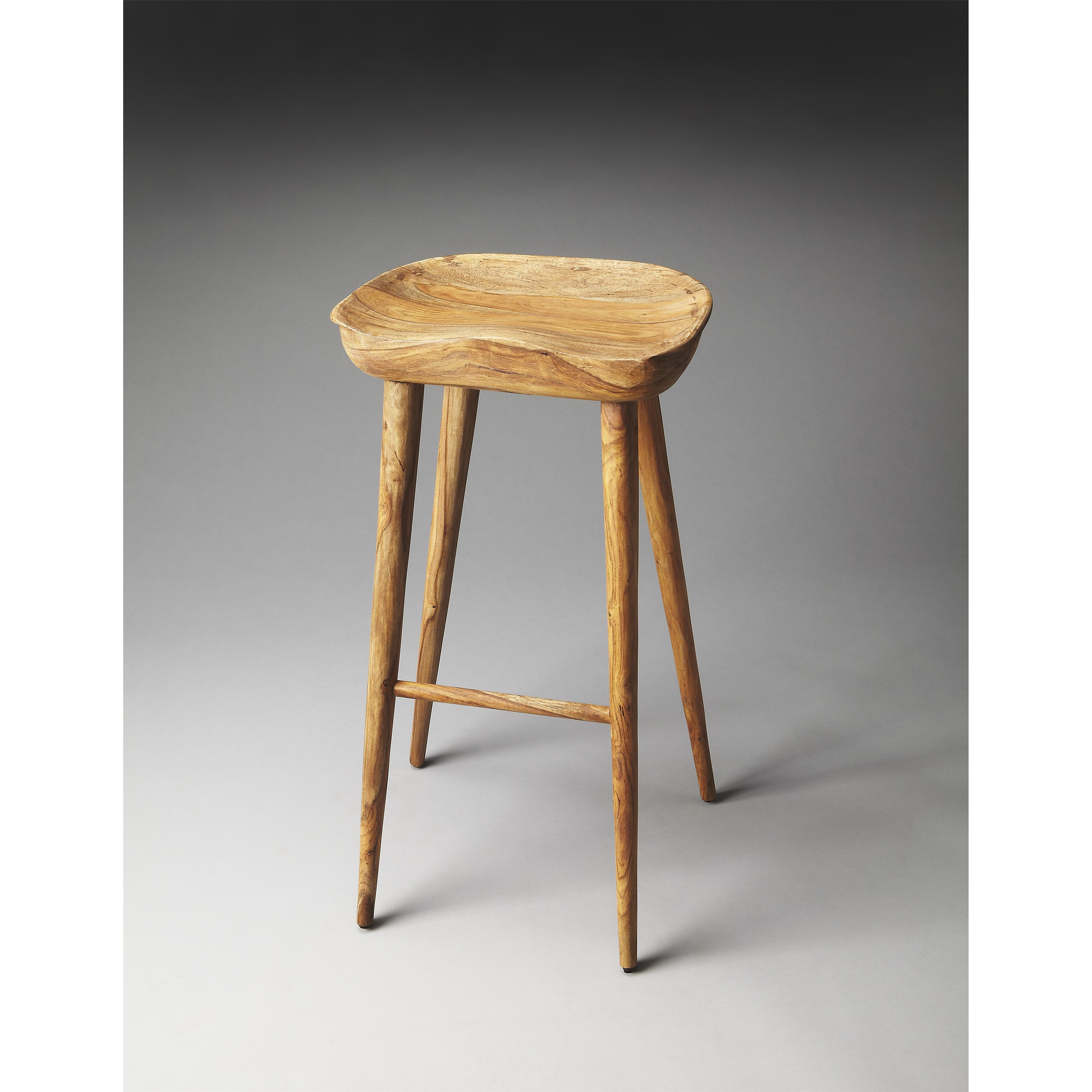 Butler Specialty Company Artifacts Bar Stool - Item Number: 2770290