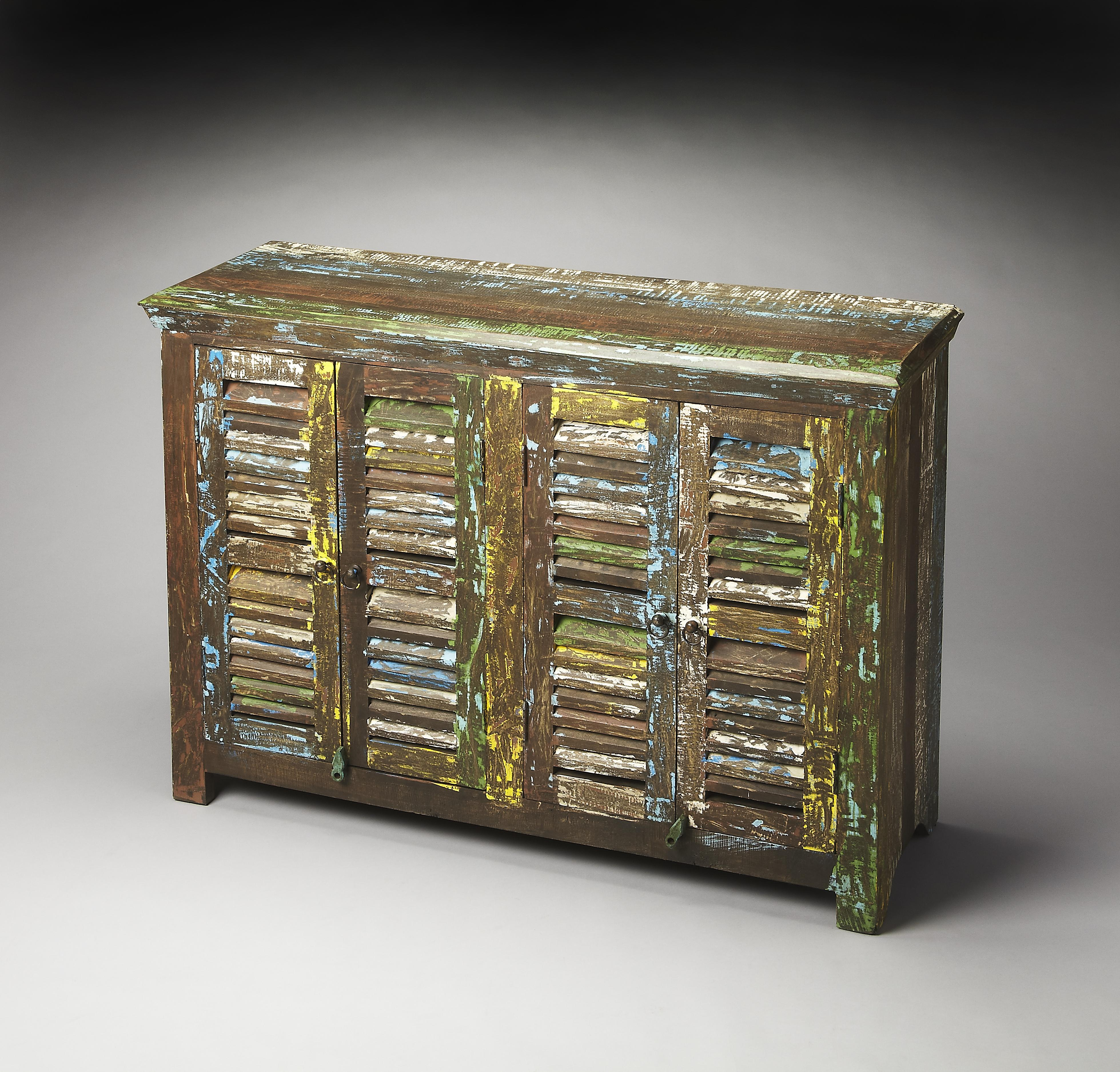 Artifacts Sideboard by Butler Specialty Company at Mueller Furniture