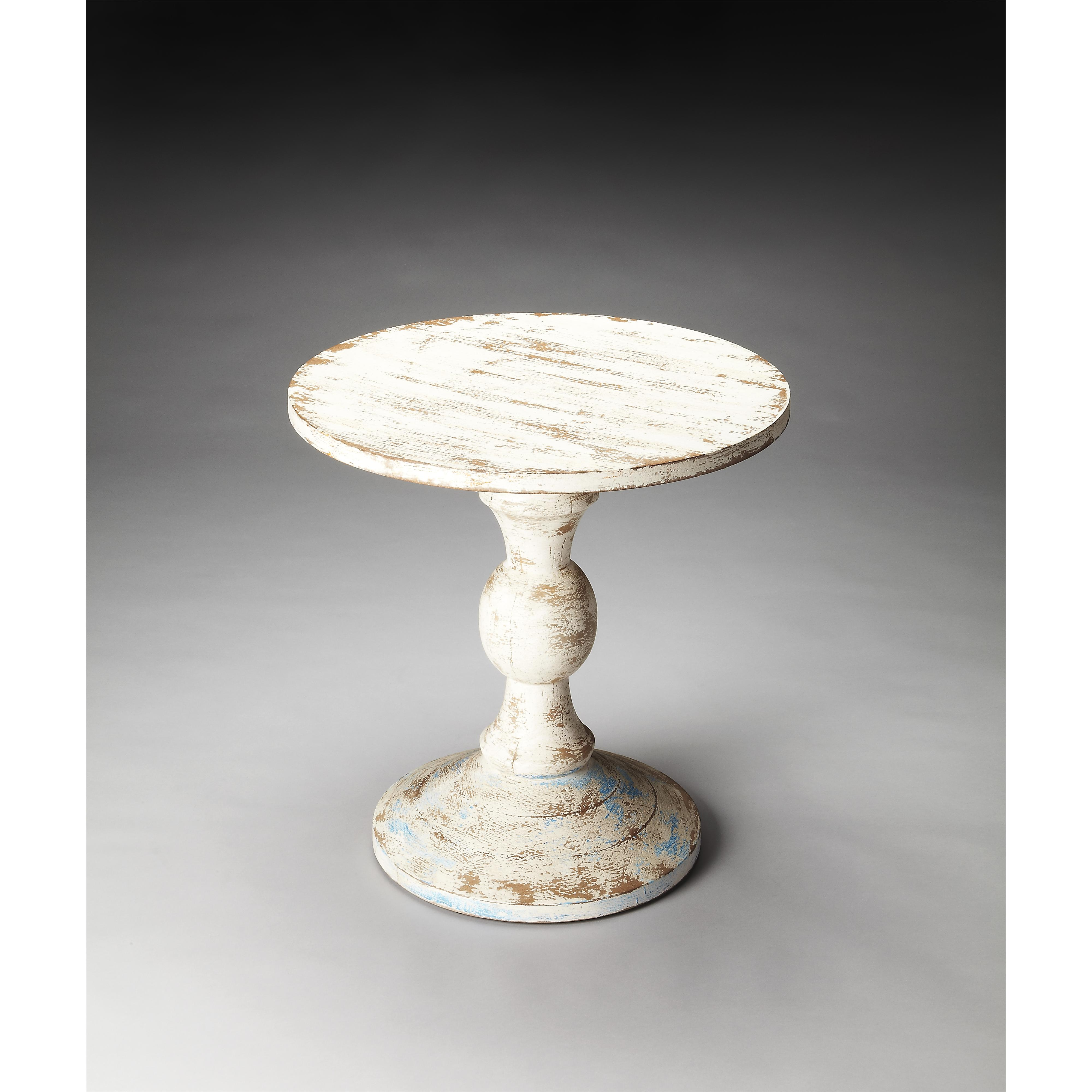 Butler Specialty Company Artifacts Pedestal Table - Item Number: 3313290