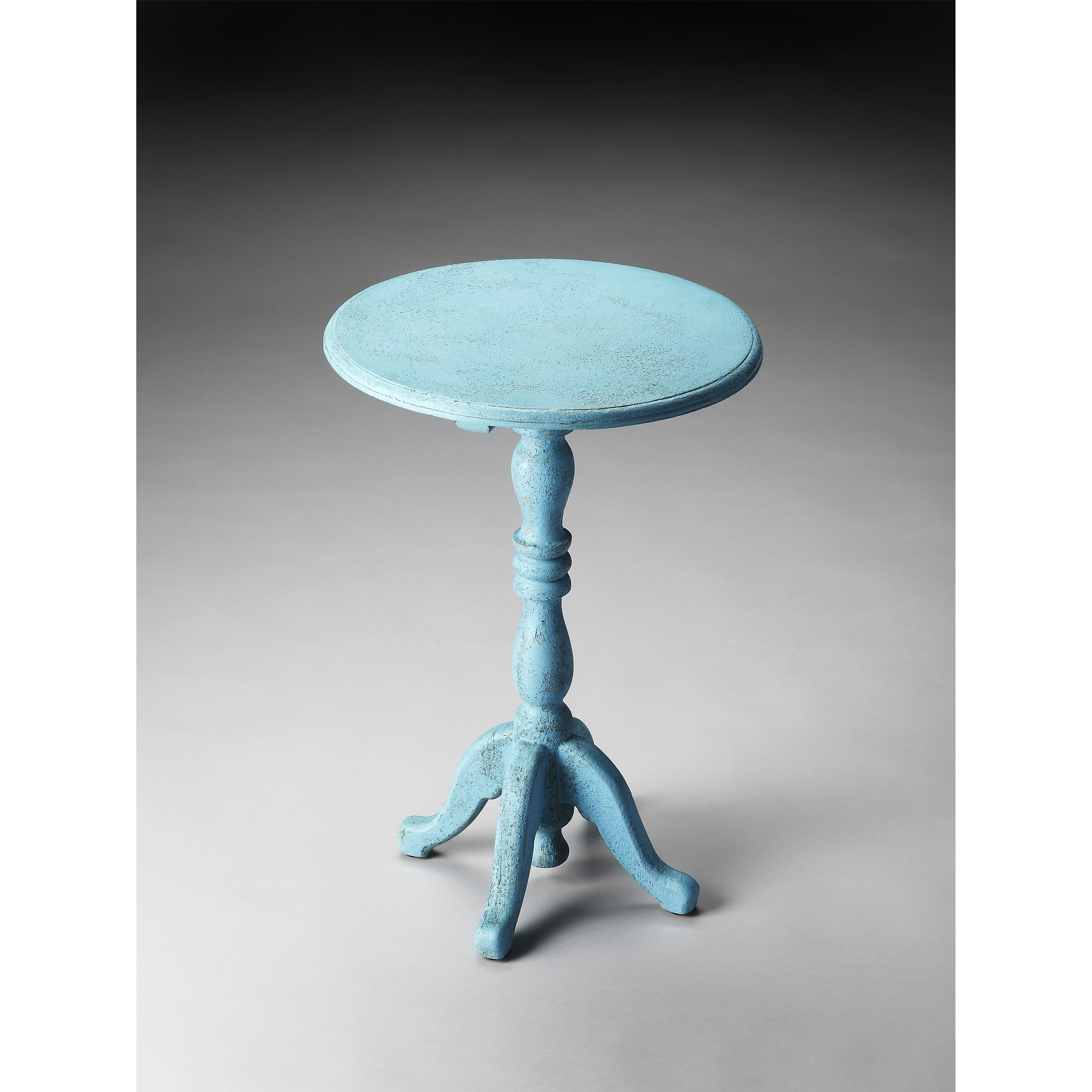 Butler Specialty Company Artifacts Pedestal Table - Item Number: 3322291