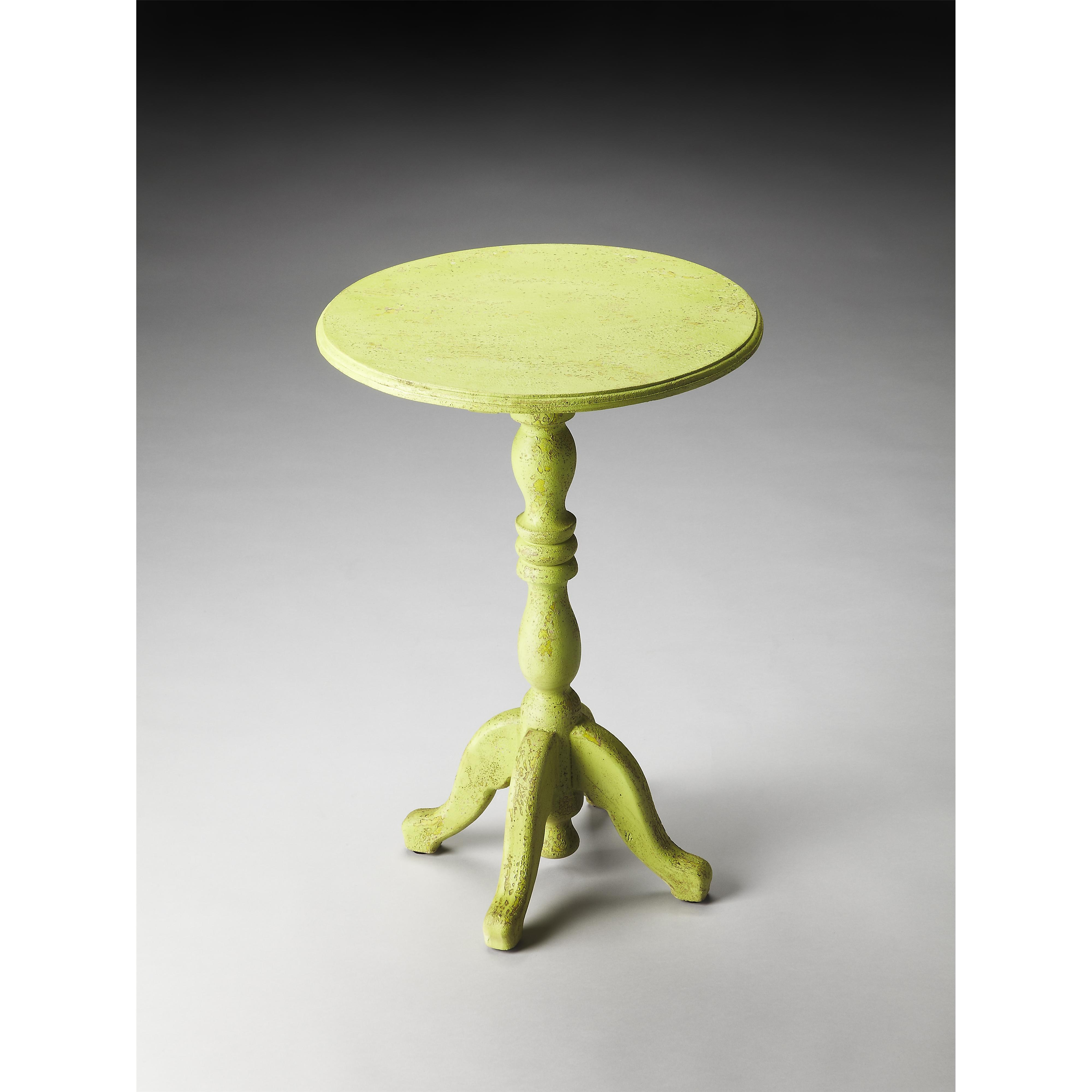 Butler Specialty Company Artifacts Pedestal Table - Item Number: 3322292