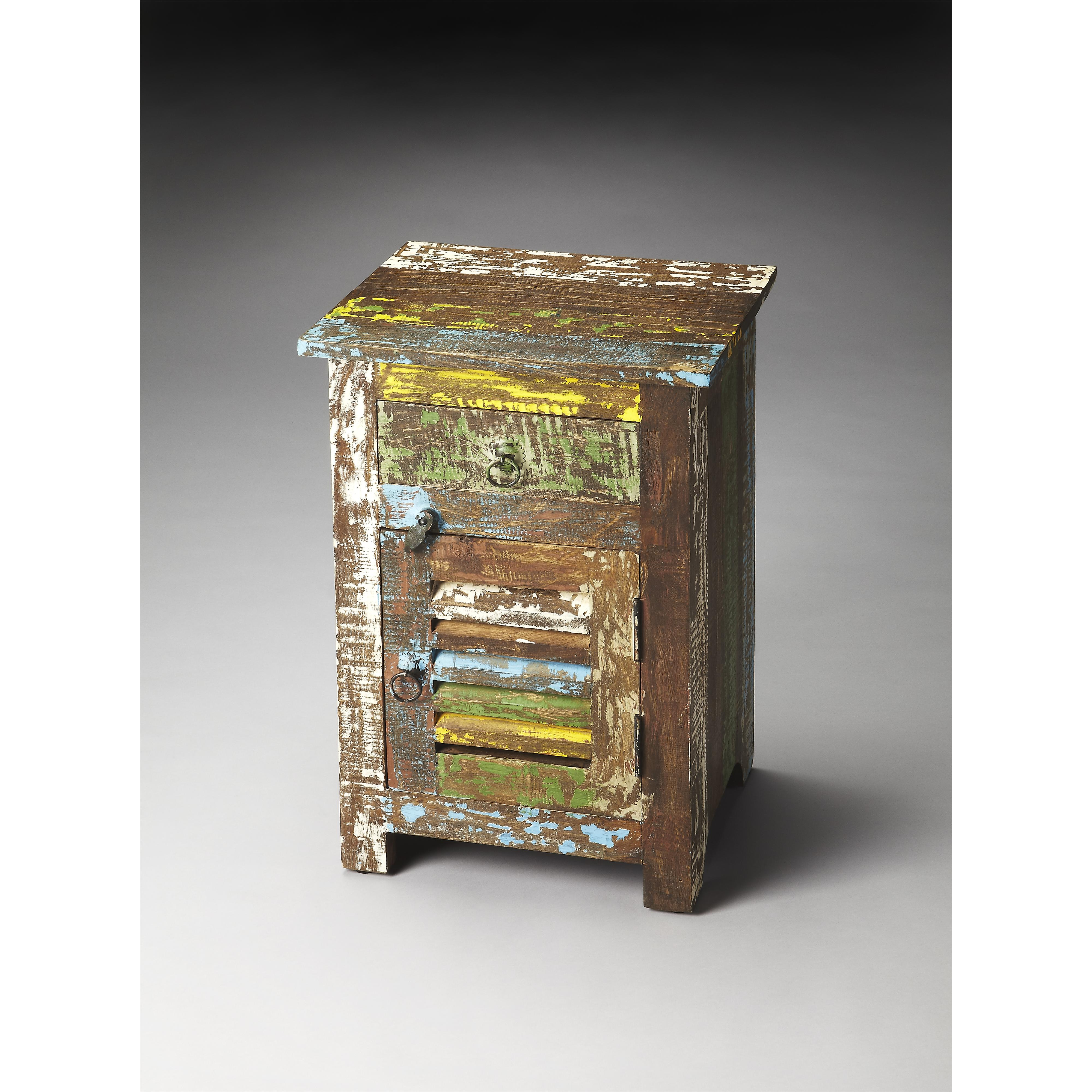 Butler Specialty Company Artifacts Accent Chest - Item Number: 3336290