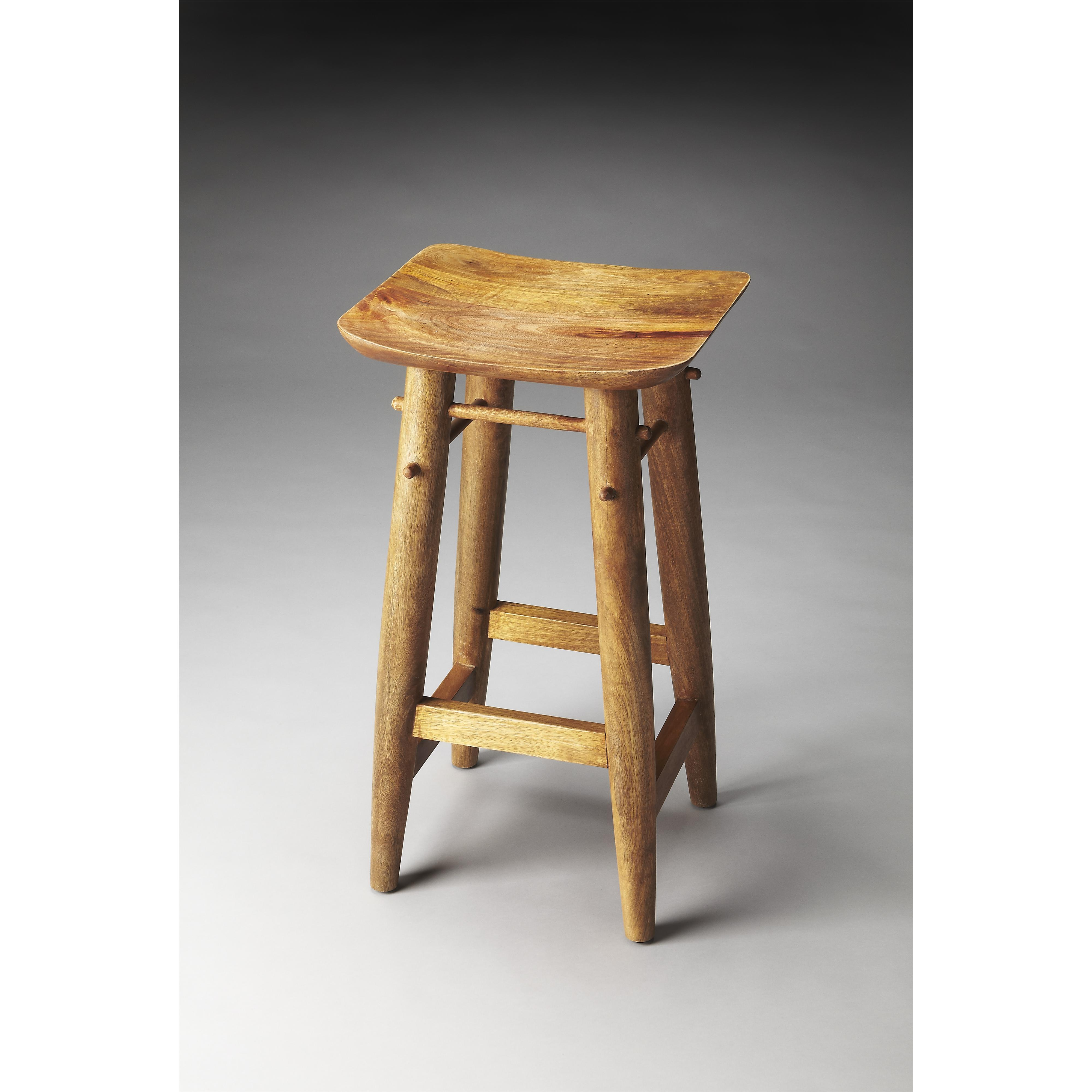 Butler Specialty Company Artifacts Bar Stool - Item Number: 3337290