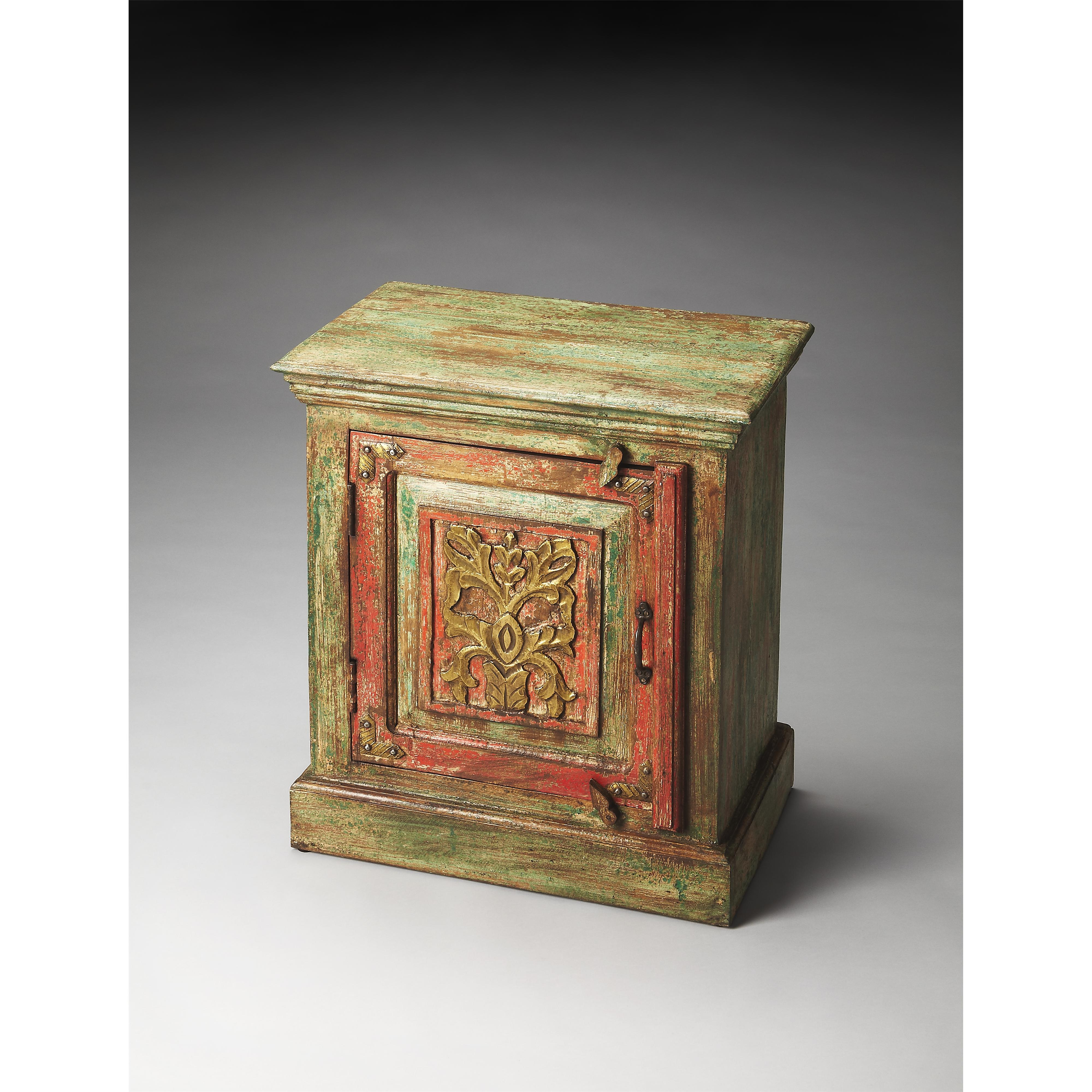 Butler Specialty Company Artifacts Accent Cabinet - Item Number: 3346290