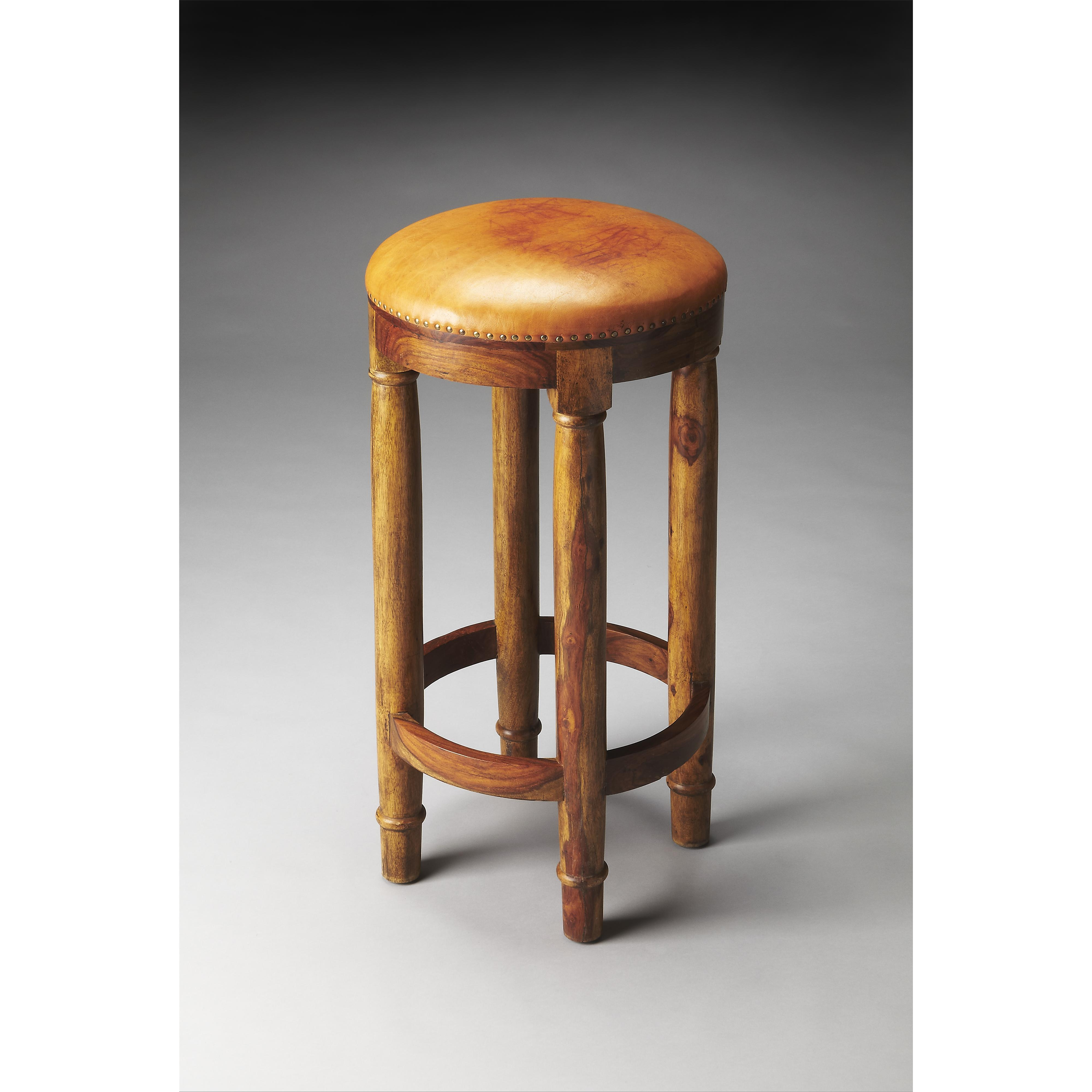 Butler Specialty Company Artifacts Bar Stool - Item Number: 3352290