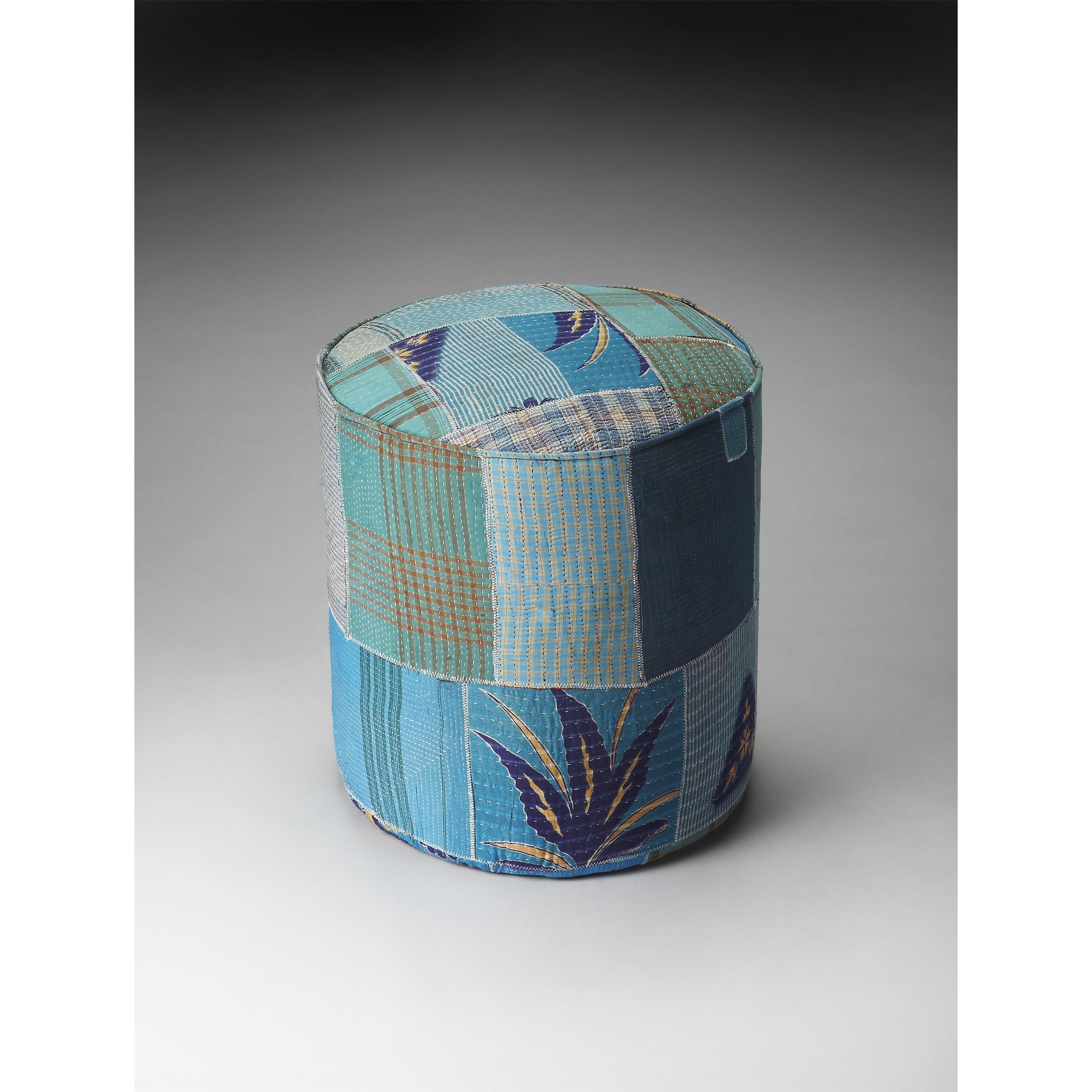 Butler Specialty Company Artifacts Pouffe - Item Number: 3376290