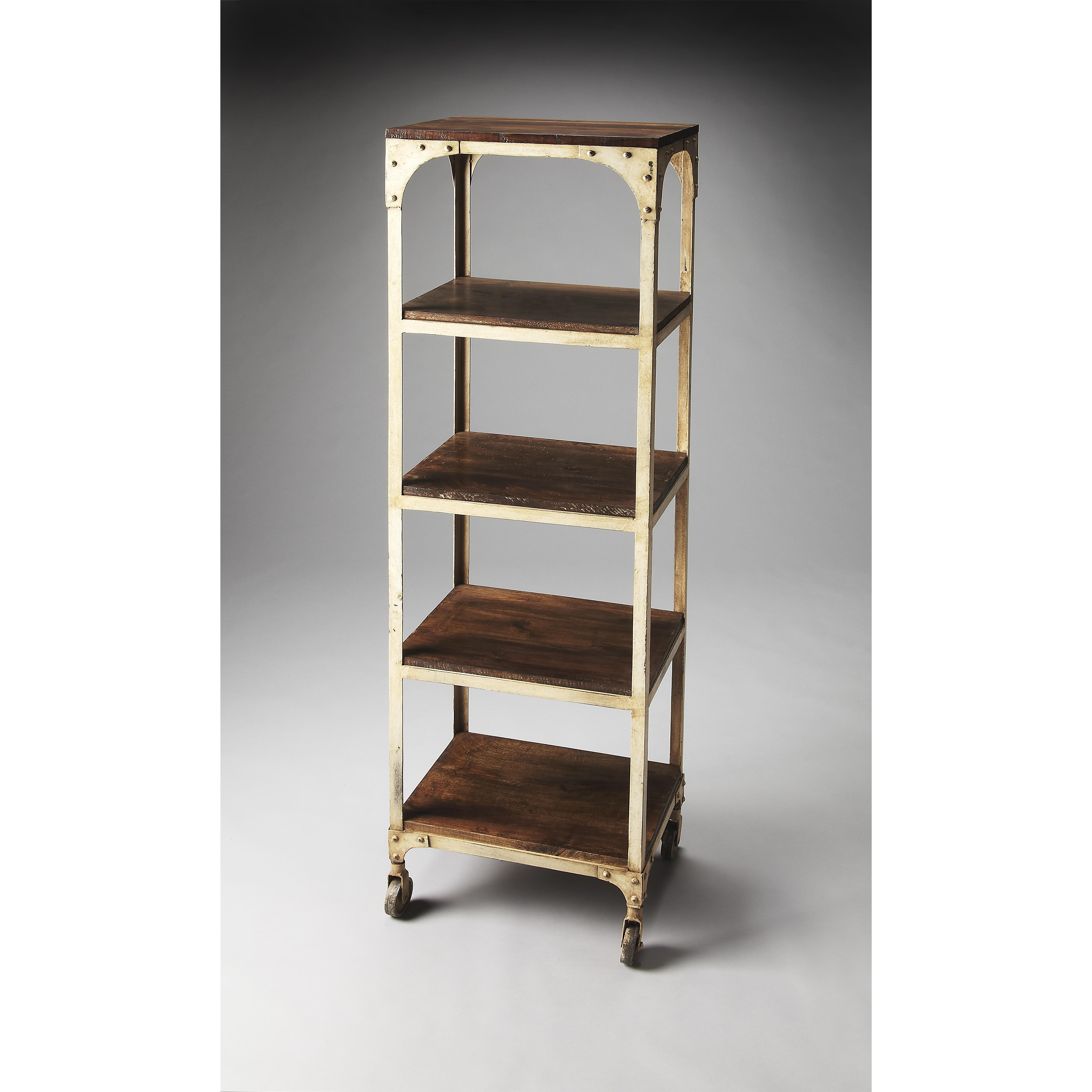 Butler Specialty Company Artifacts Etagere - Item Number: 3386290