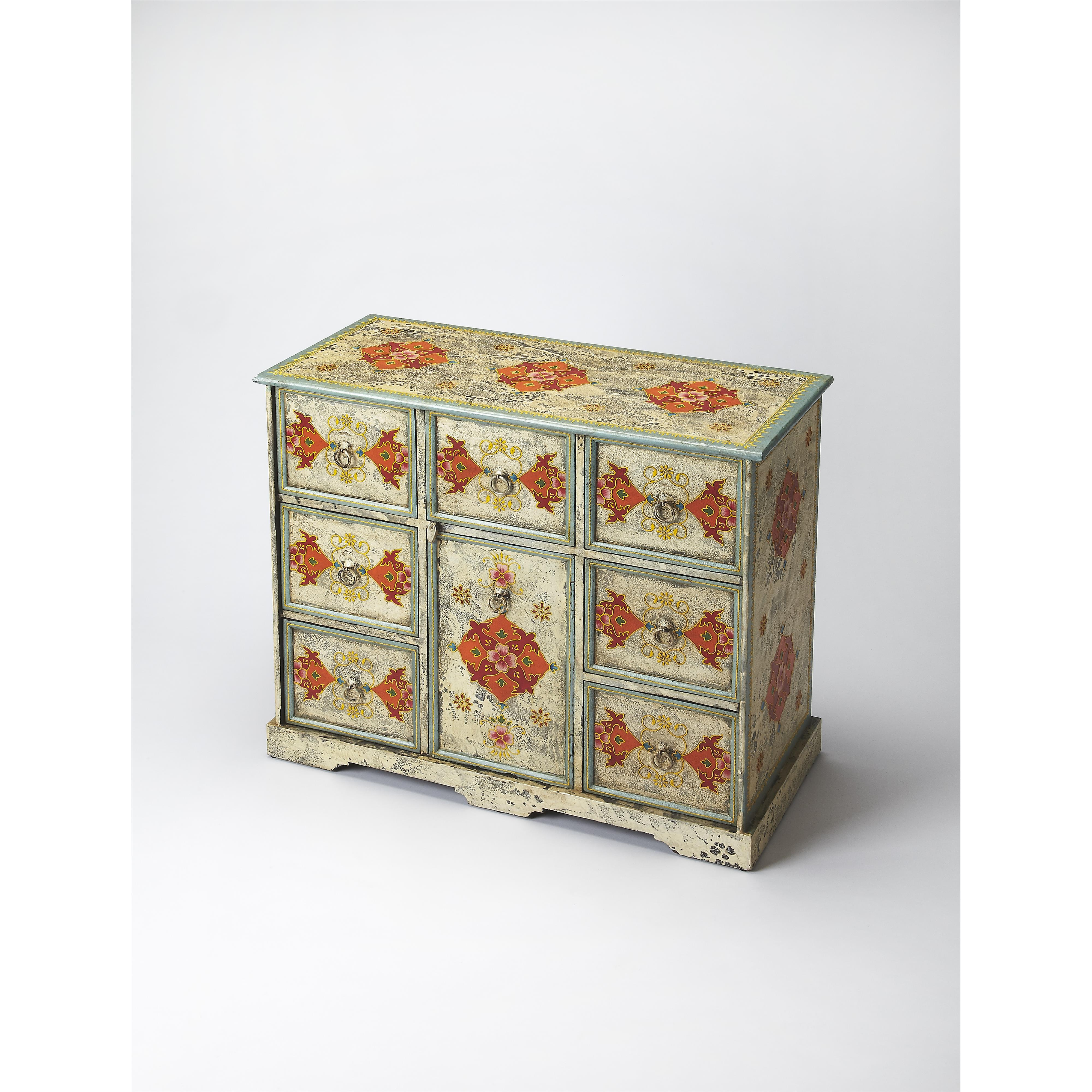Butler Specialty Company Artifacts Accent Chest - Item Number: 3566290