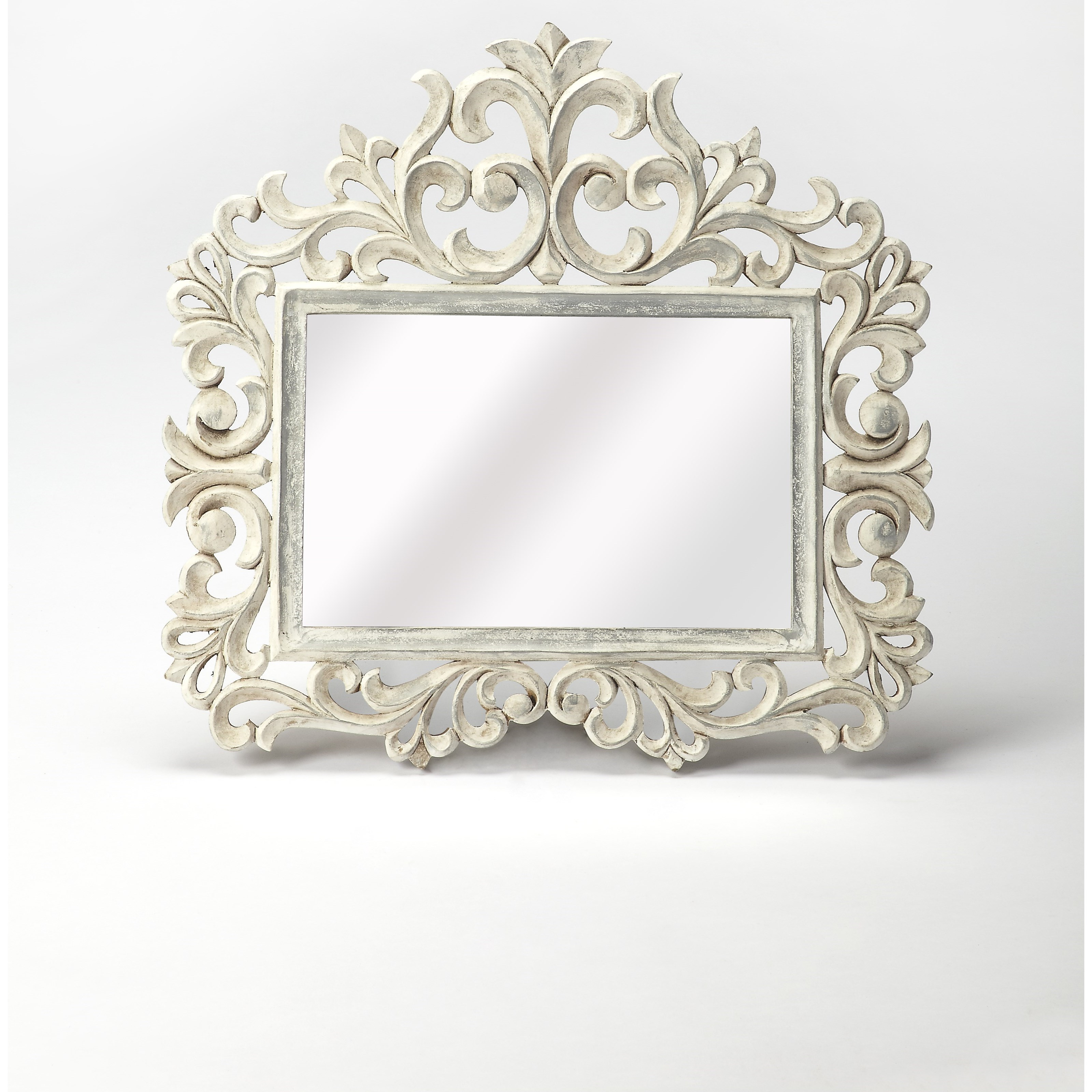 Butler Specialty Company Artifacts Wall Mirror - Item Number: 3681290