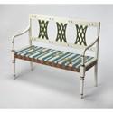 Butler Specialty Company Artist's Originals Bench - Item Number: 0965381