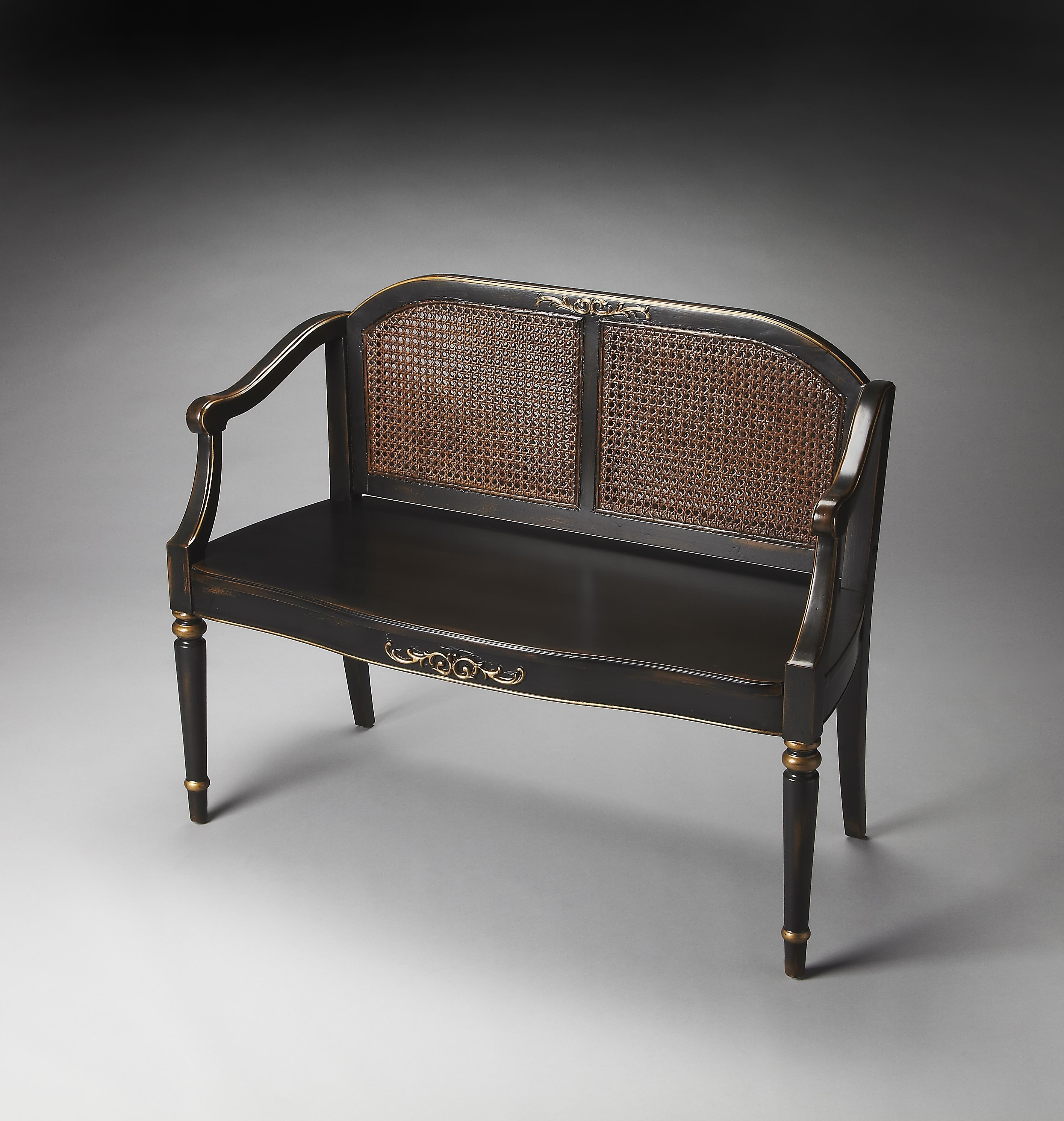 Butler Specialty Company Artist's Originals Bench - Item Number: 1141177