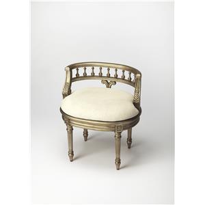 Butler Specialty Company Artist's Originals Vanity Seat