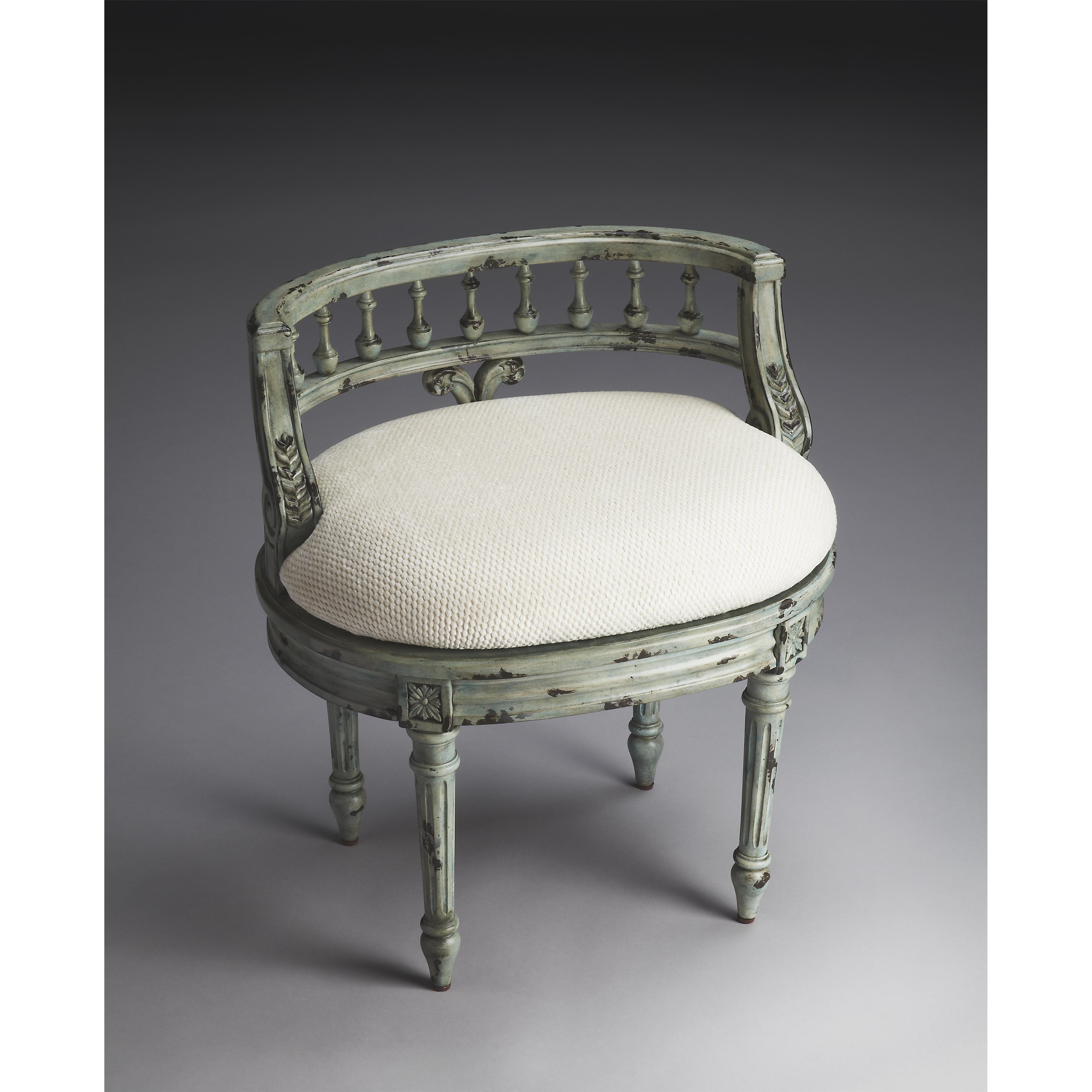 Butler Specialty Company Artist's Originals Vanity Seat - Item Number: 1218265