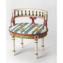 Butler Specialty Company Artist's Originals Vanity Seat - Item Number: 1218381