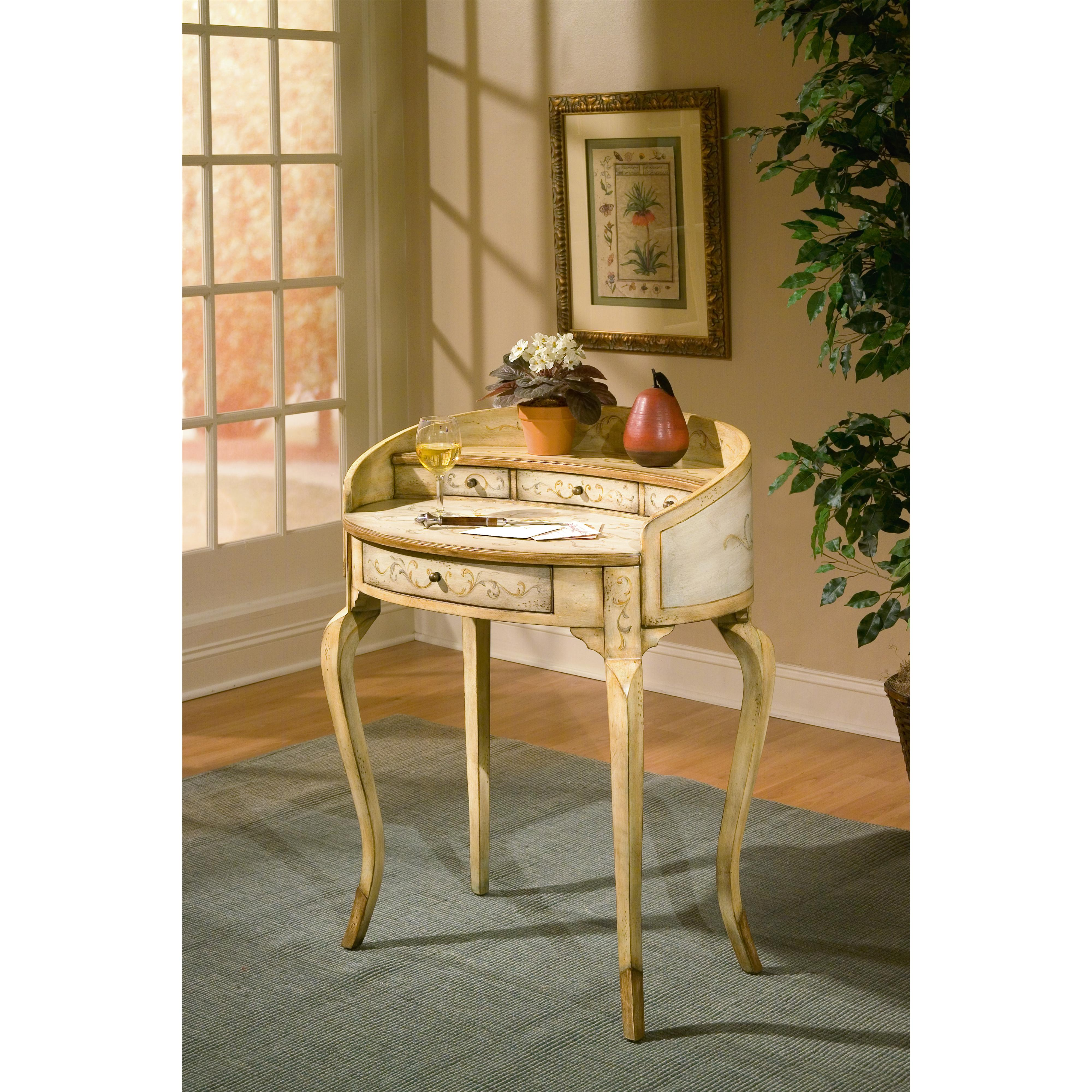 Butler Specialty Company Artist's Originals Ladies Writing Desk - Item Number: 1335041