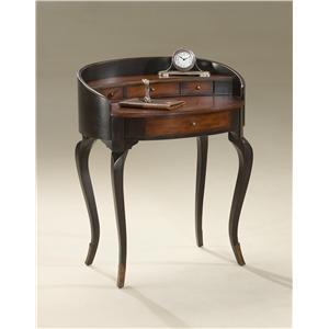 Butler Specialty Company Artist's Originals Ladies Writing Desk