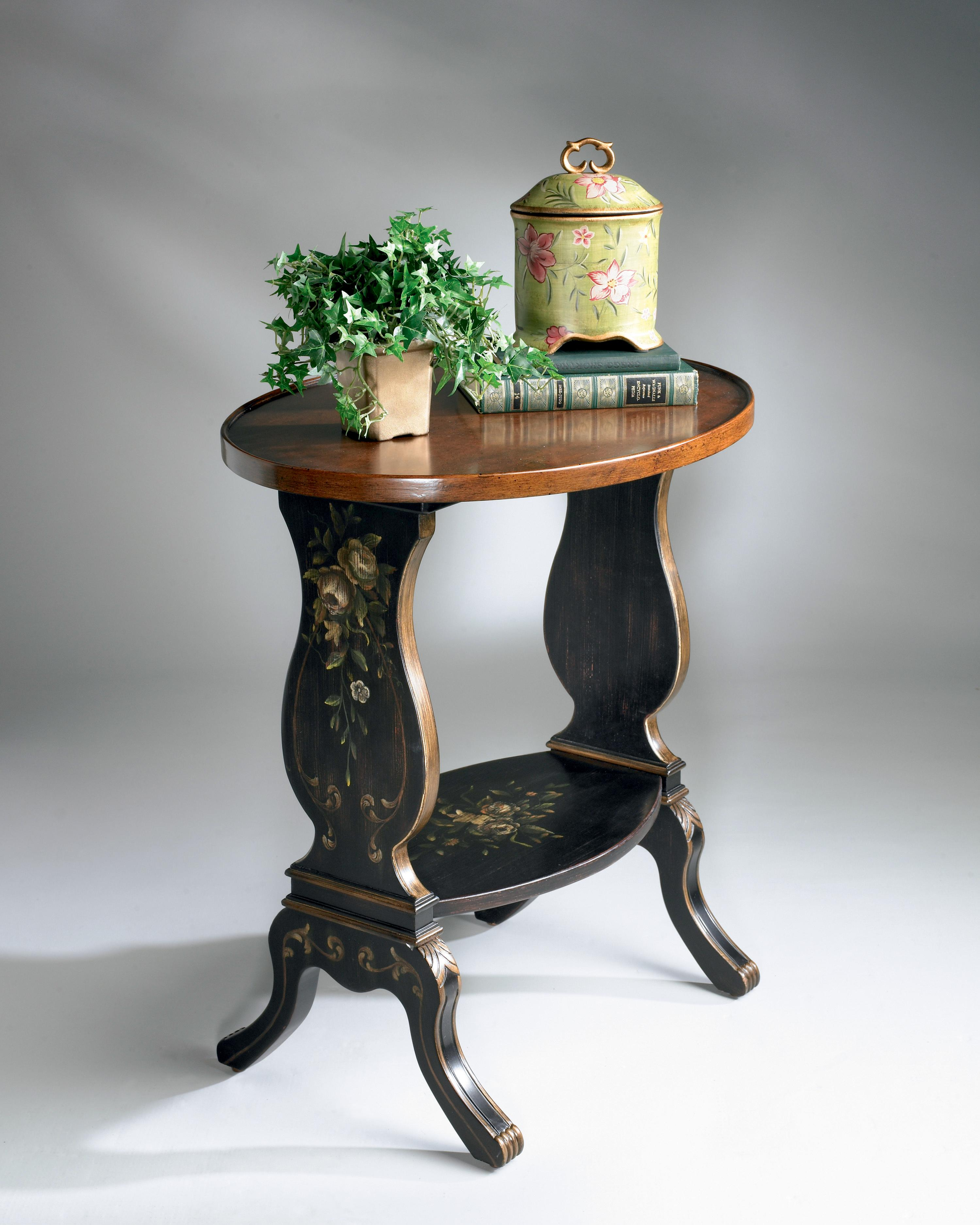 Butler Specialty Company Artist's Originals Accent Table - Item Number: 1336088