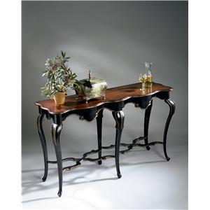 Butler Specialty Company Artist's Originals Console Table