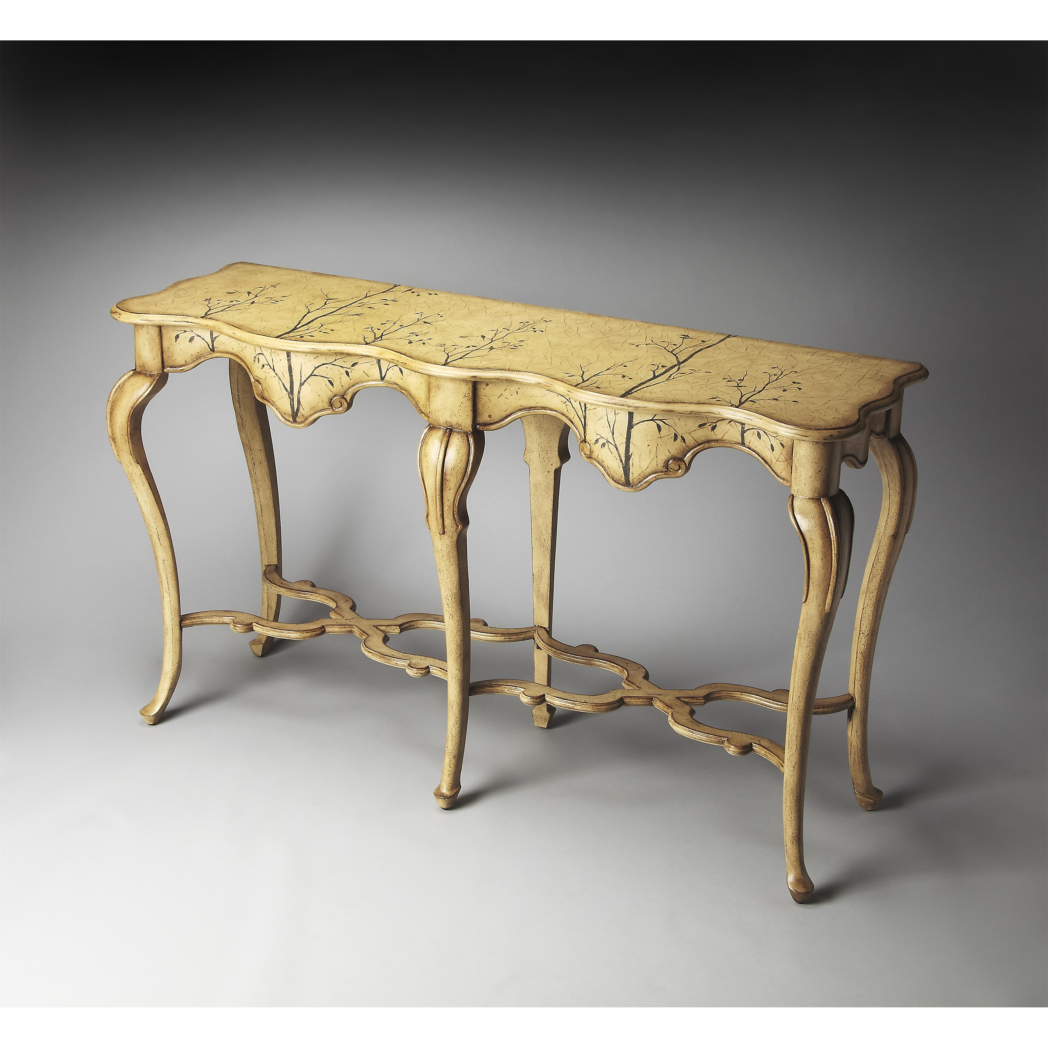 Butler Specialty Company Artist's Originals Console Table - Item Number: 1526130