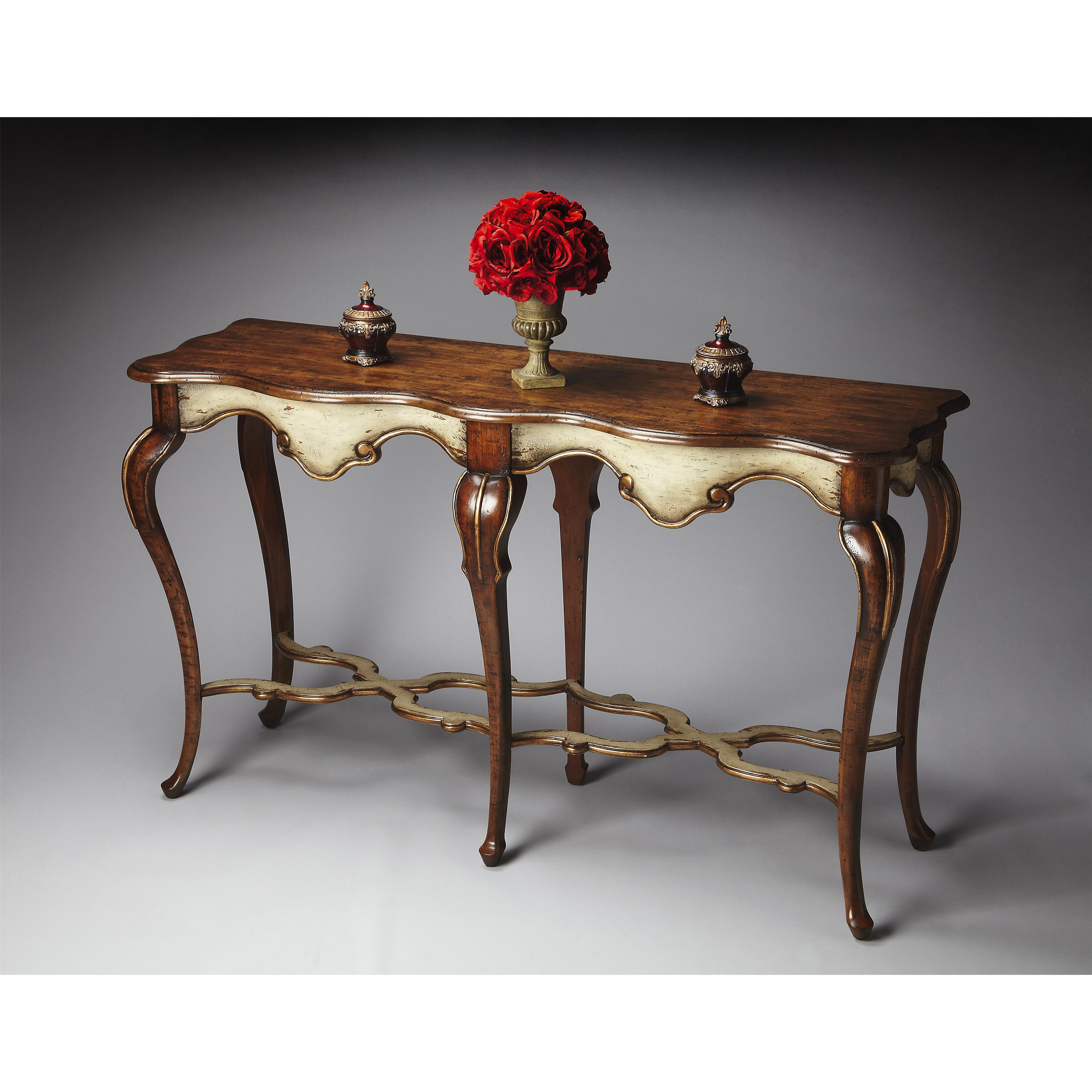 Butler Specialty Company Artist's Originals Console Table - Item Number: 1526239