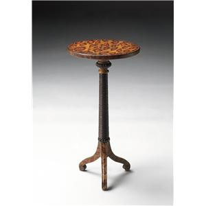 Butler Specialty Company Artist's Originals Pedestal Table