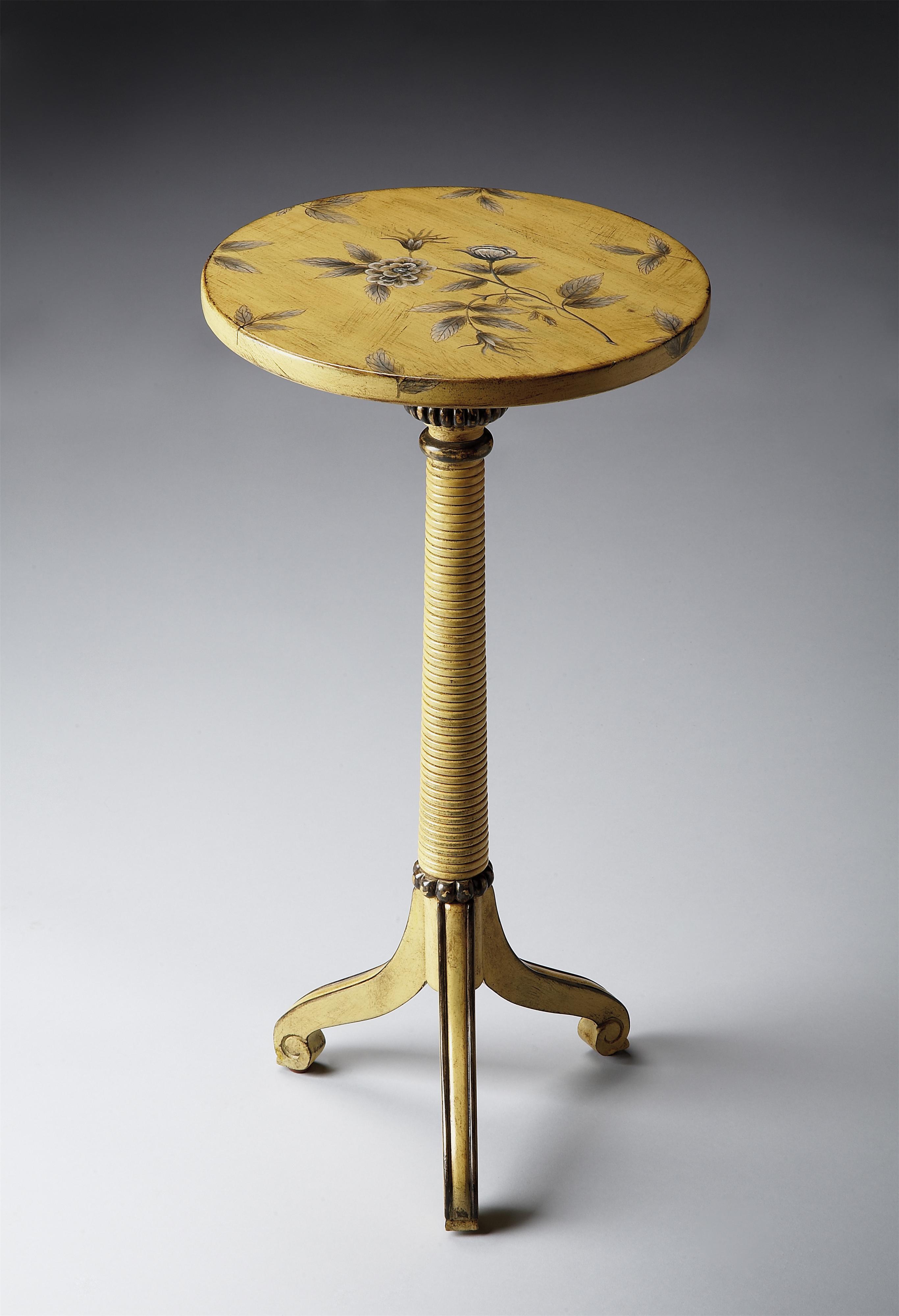 Butler Specialty Company Artist's Originals Pedestal Table - Item Number: 1583196