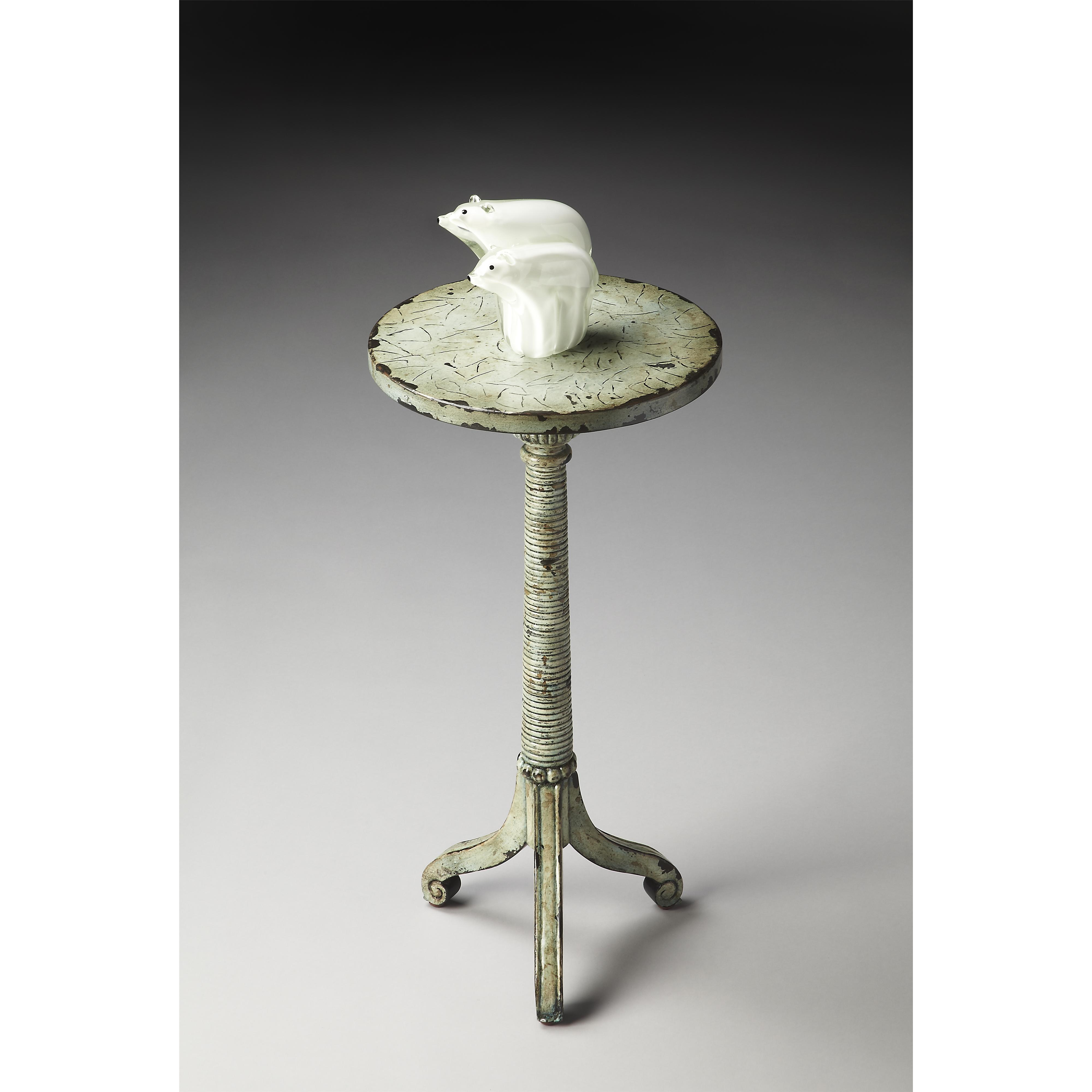 Butler Specialty Company Artist's Originals Pedestal Table - Item Number: 1583265