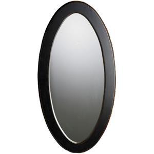 Butler Specialty Company Artist's Originals Oval Mirror