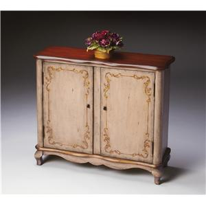 Butler Specialty Company Artist's Originals Console Chest