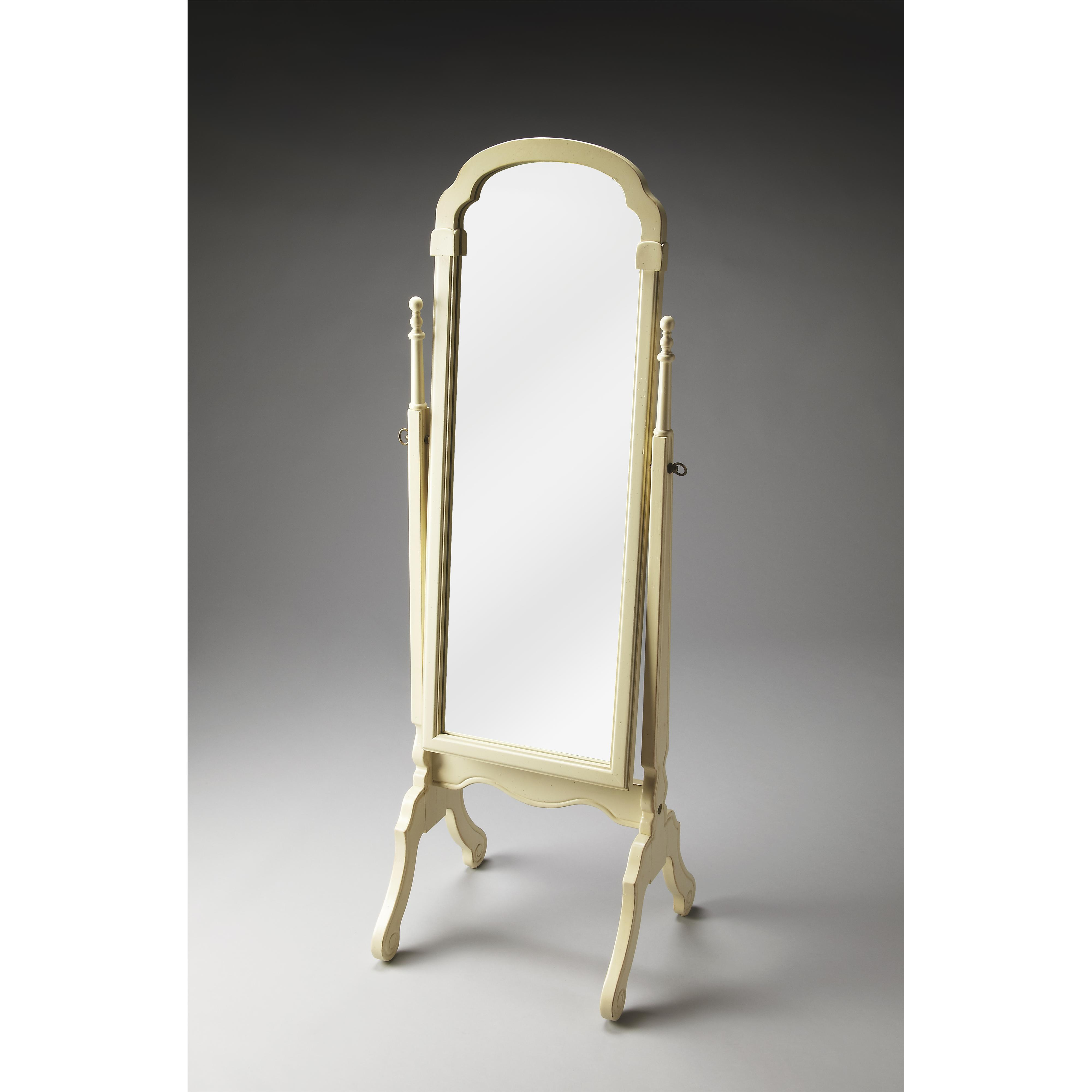 Butler Specialty Company Artist's Originals Cheval Mirror - Item Number: 1911222
