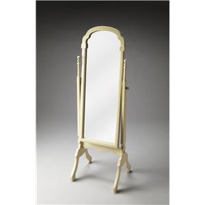 Butler Specialty Company Artist's Originals Cheval Mirror