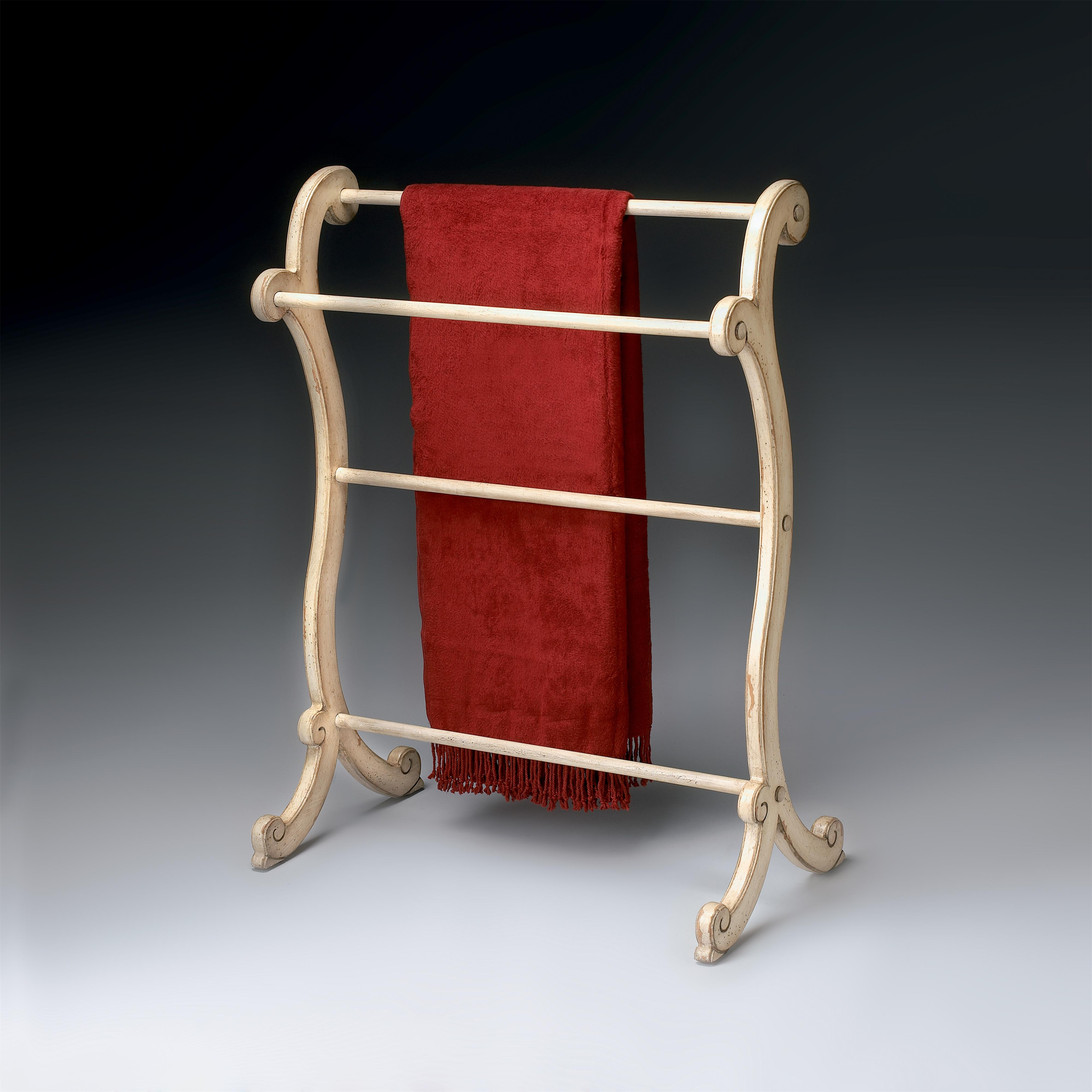 Butler Specialty Company Artist's Originals Blanket Rack - Item Number: 1934134