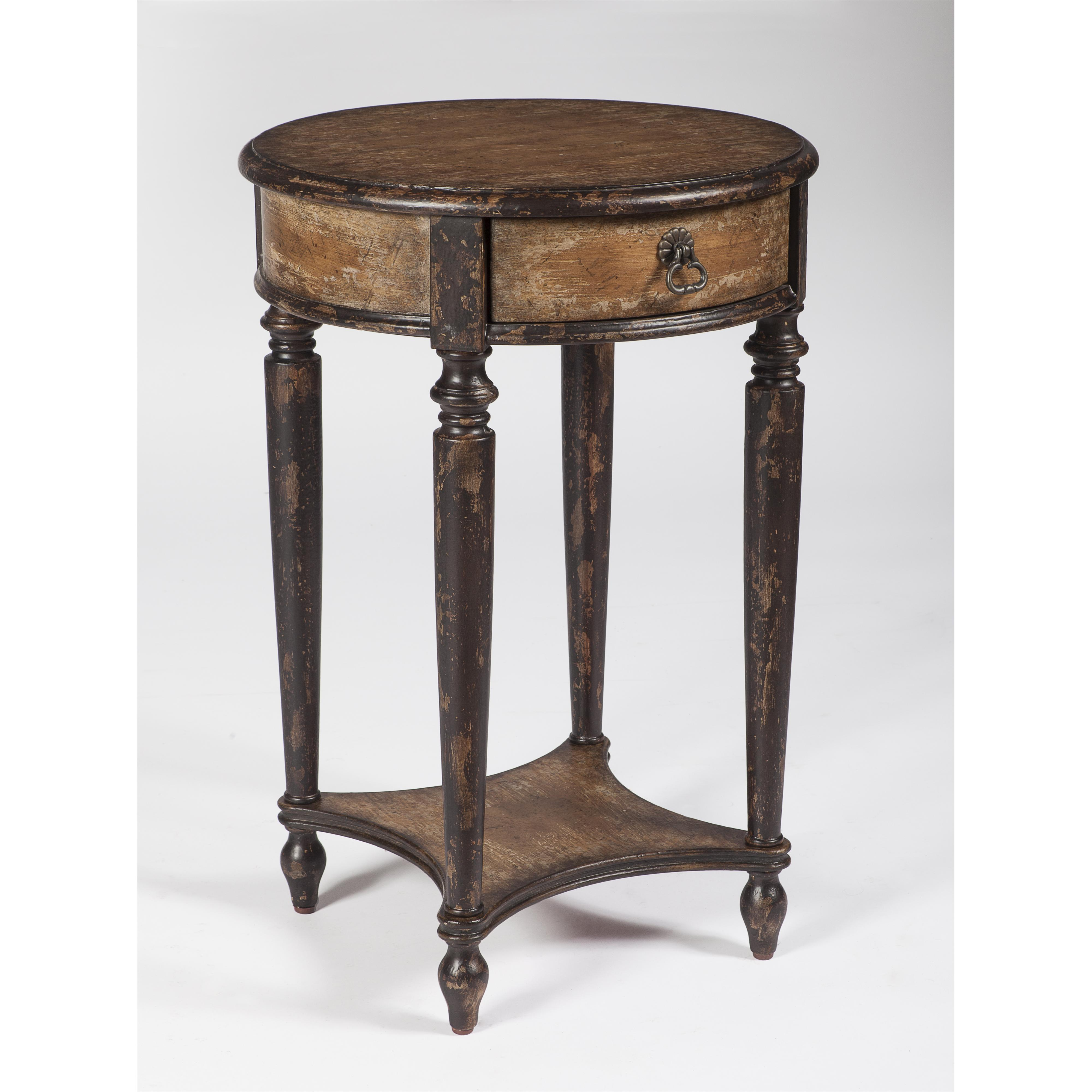 Butler Specialty Company Artist's Originals Accent Table - Item Number: 2096270