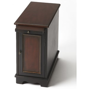 Butler Specialty Company Artist's Originals Chairside Table