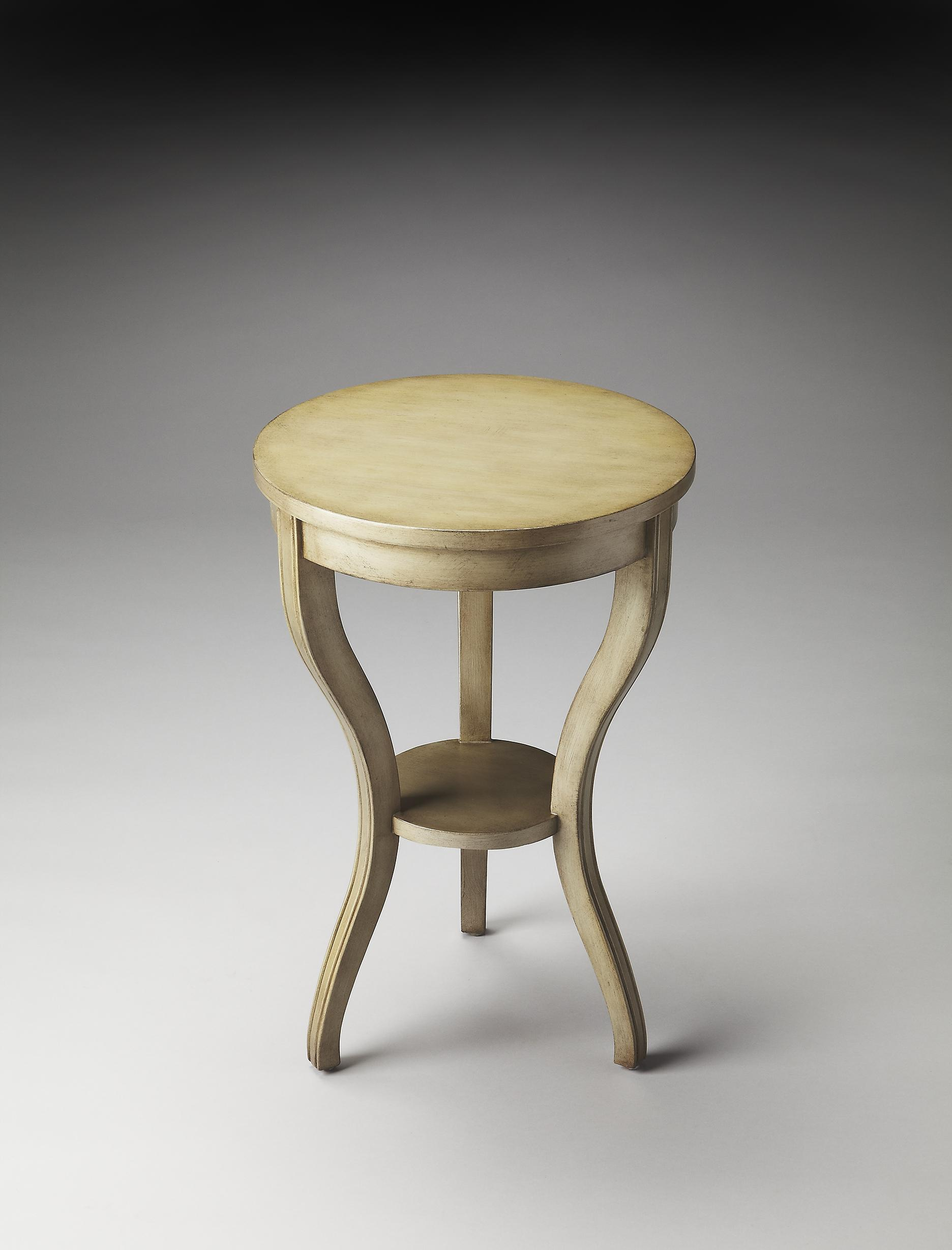 Butler Specialty Company Artist's Originals Side Table - Item Number: 2607190