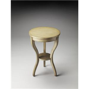 Butler Specialty Company Artist's Originals Side Table