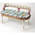 Butler Specialty Company Artist's Originals Bench - Item Number: 2625381