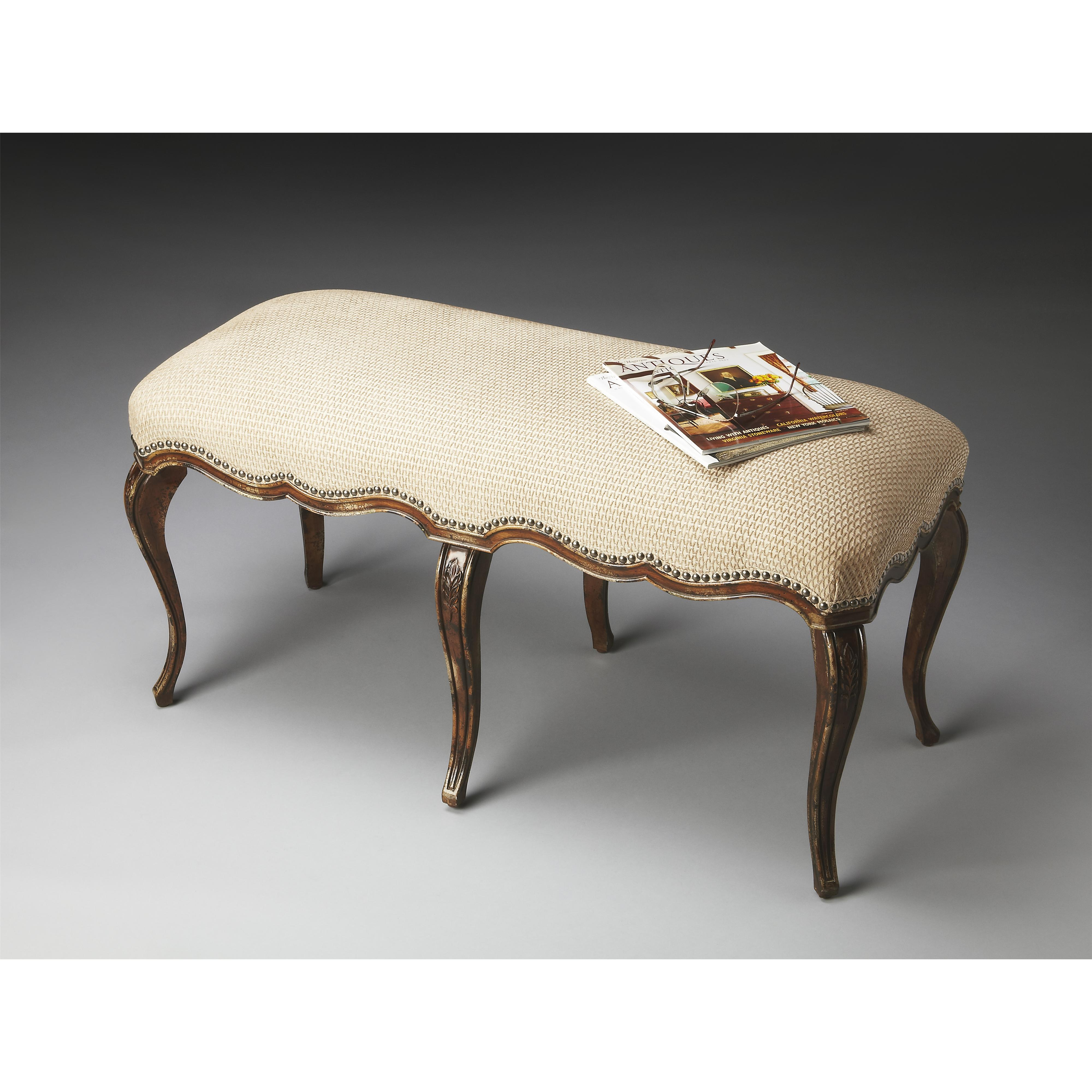 Butler Specialty Company Artist's Originals Bench - Item Number: 2902228