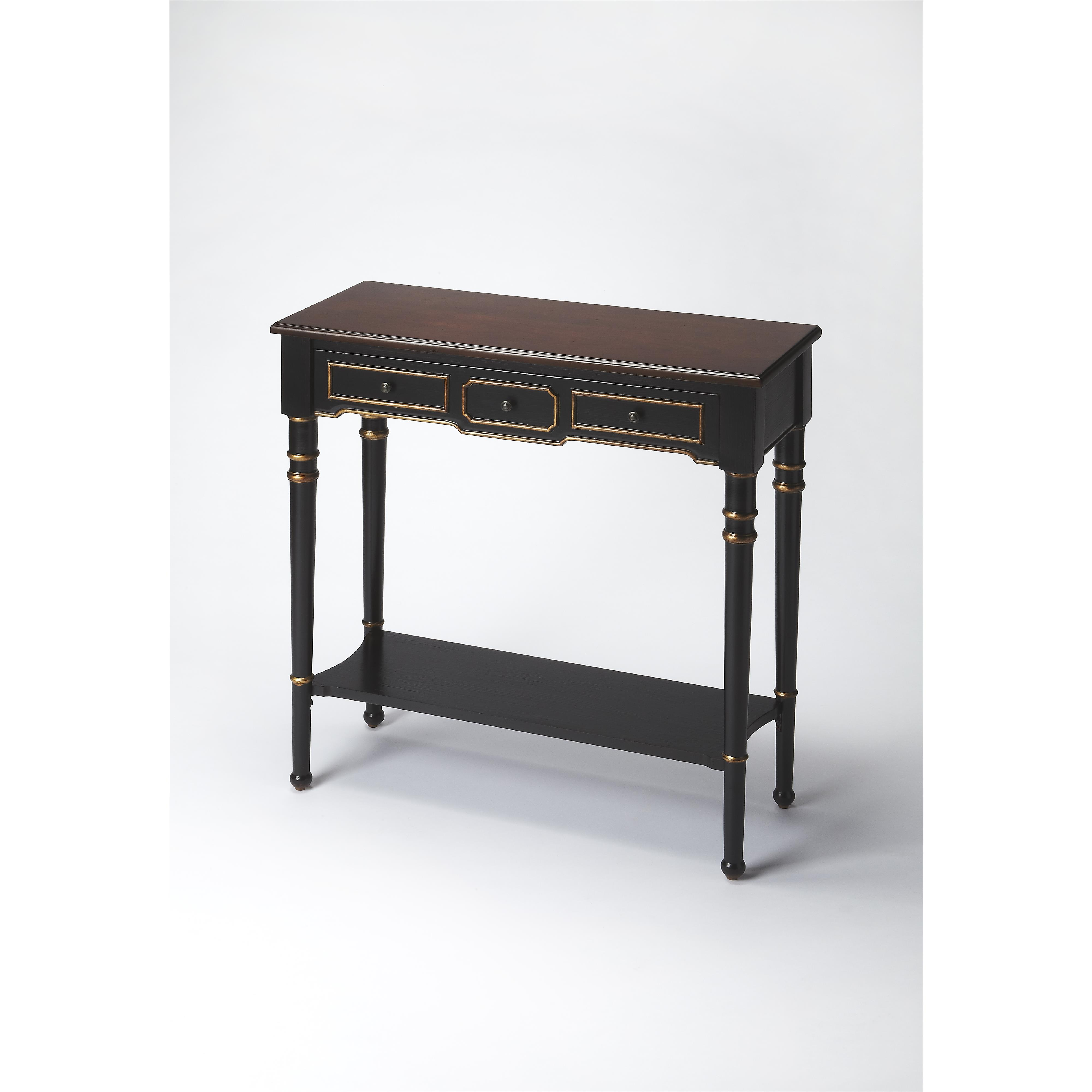 Butler Specialty Company Artist's Originals Console Table - Item Number: 3515104