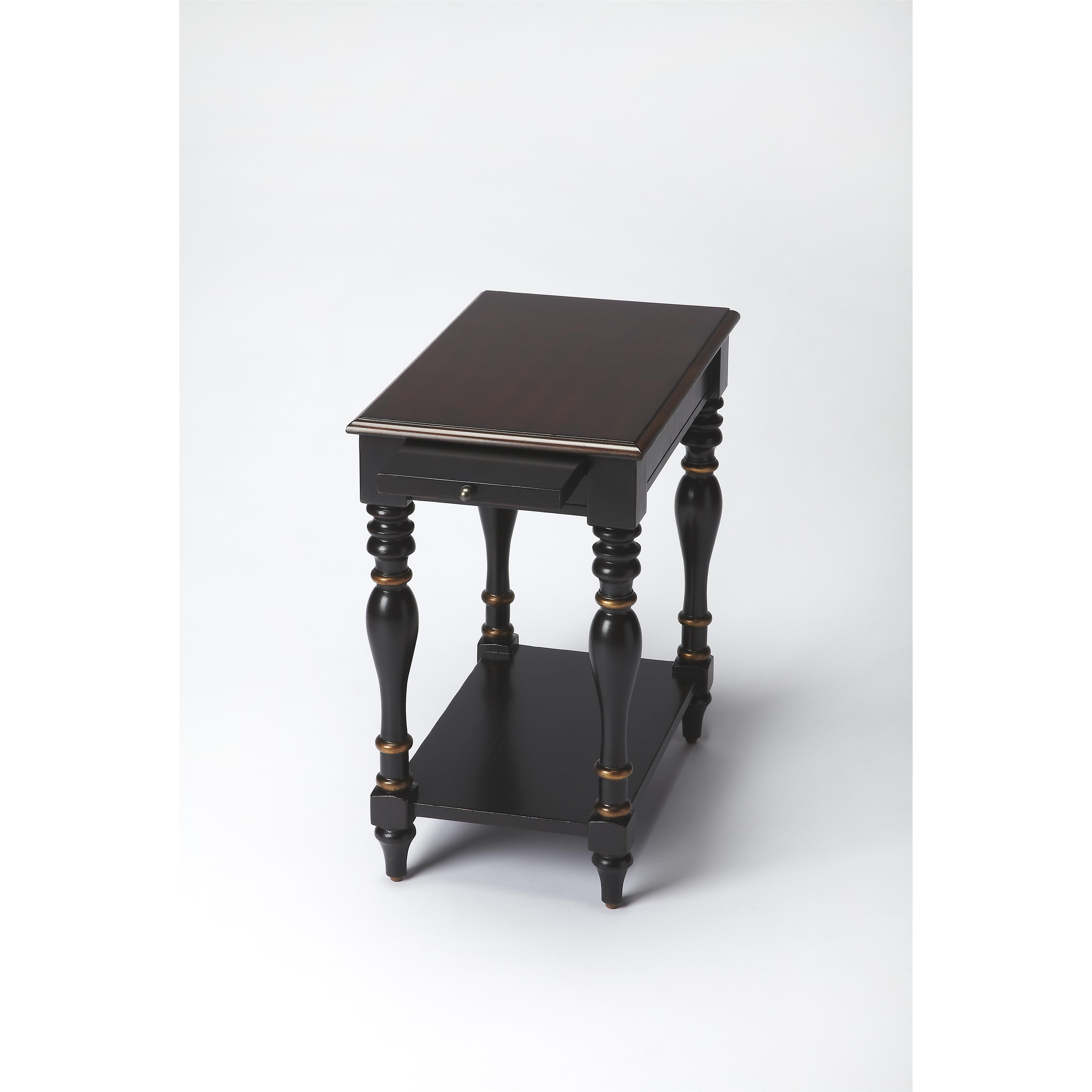 Butler Specialty Company Artist's Originals Chairside Table - Item Number: 3518104