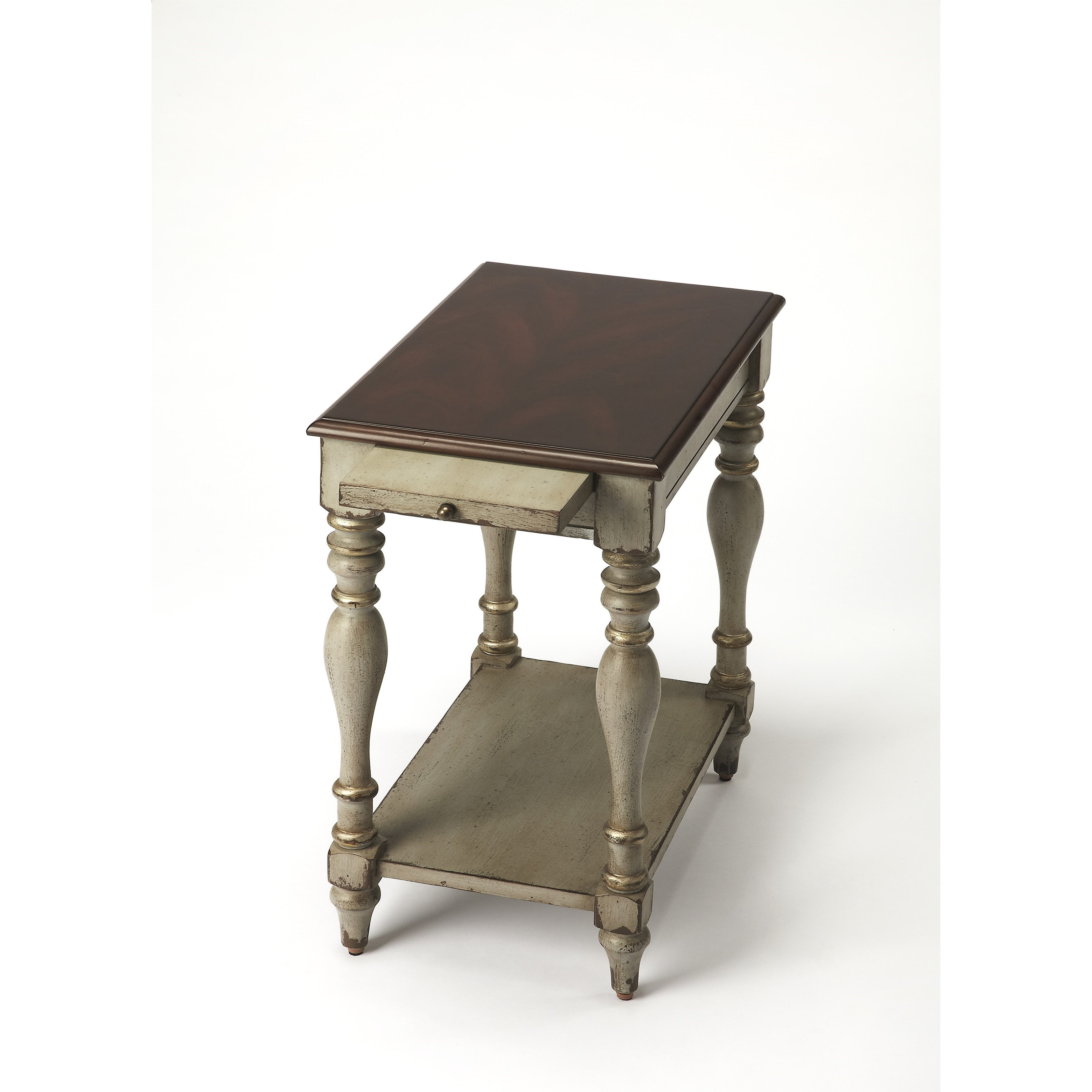 Butler Specialty Company Artist's Originals Chairside Table - Item Number: 3518359