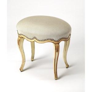 Butler Specialty Company Artist's Originals Vanity Stool