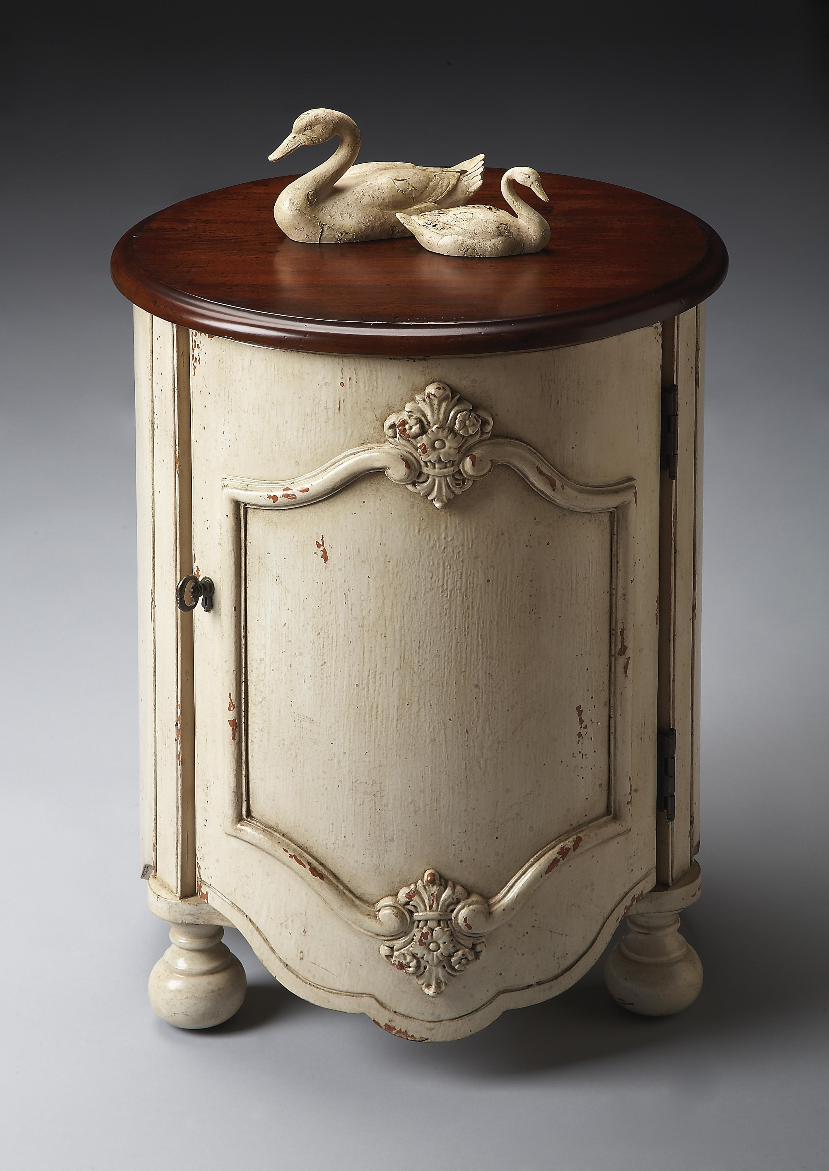 Butler Specialty Company Artist's Originals Drum Table - Item Number: 4001115