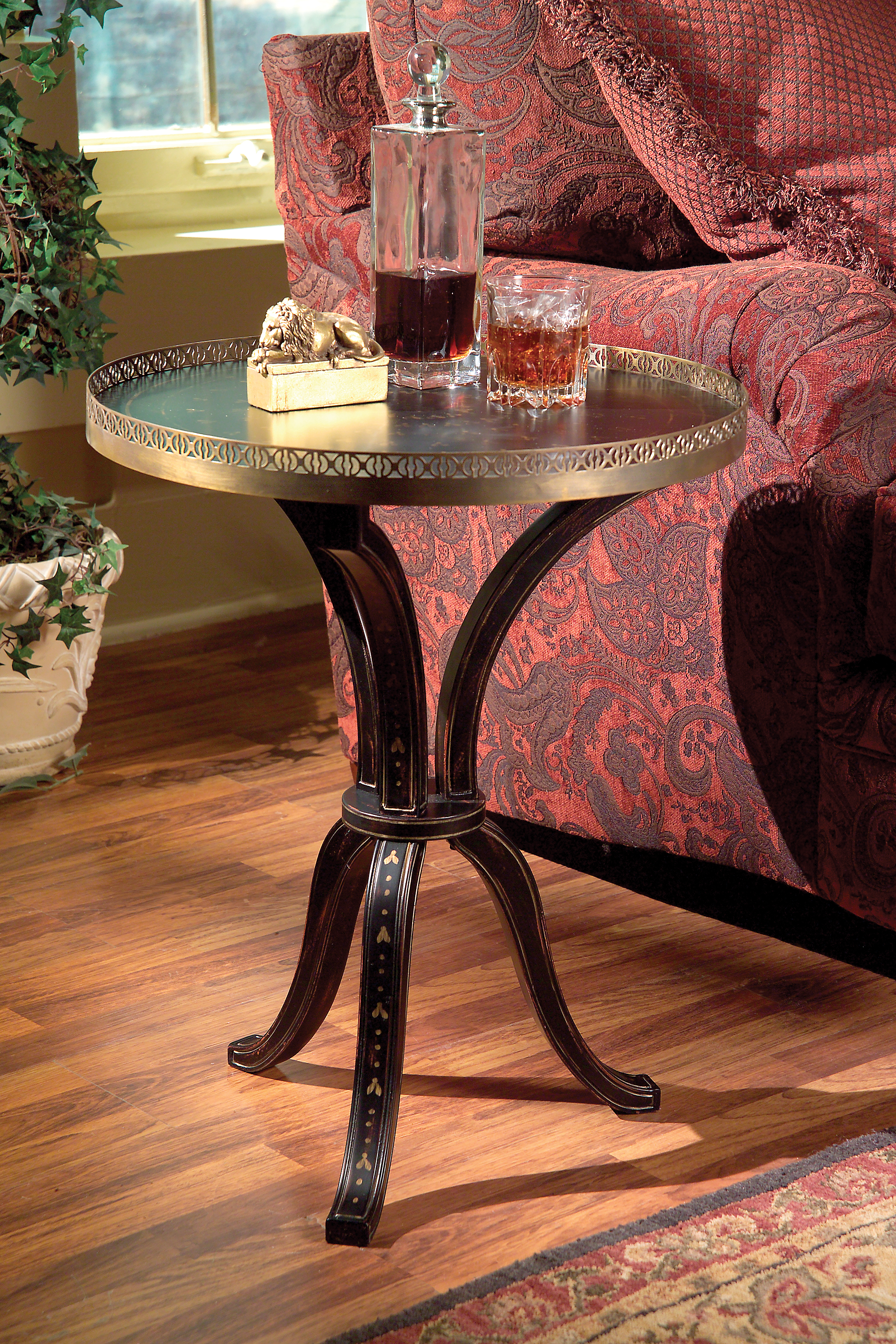 Butler Specialty Company Artist's Originals Accent Table - Item Number: 531095
