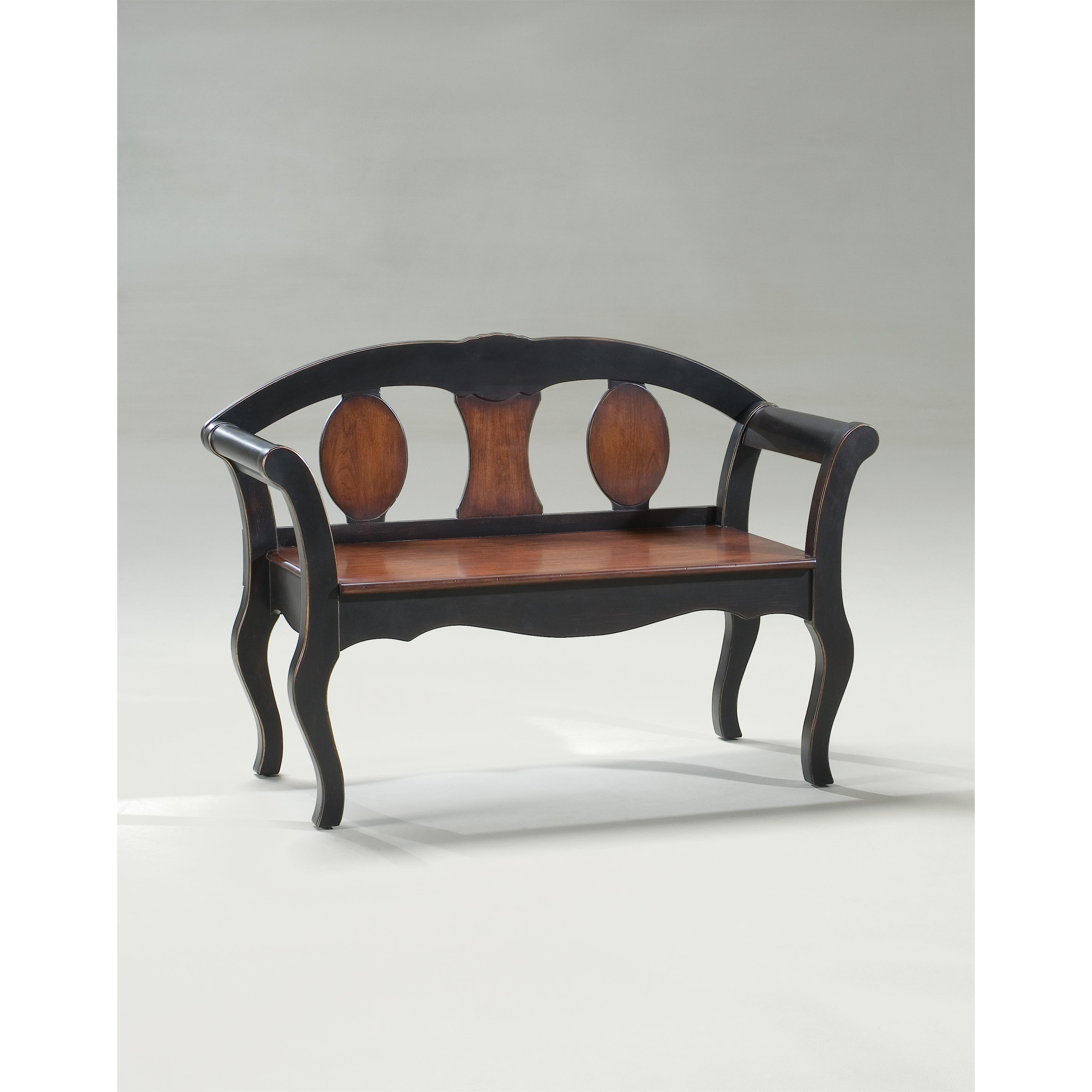 Butler Specialty Company Artist's Originals Bench - Item Number: 560104