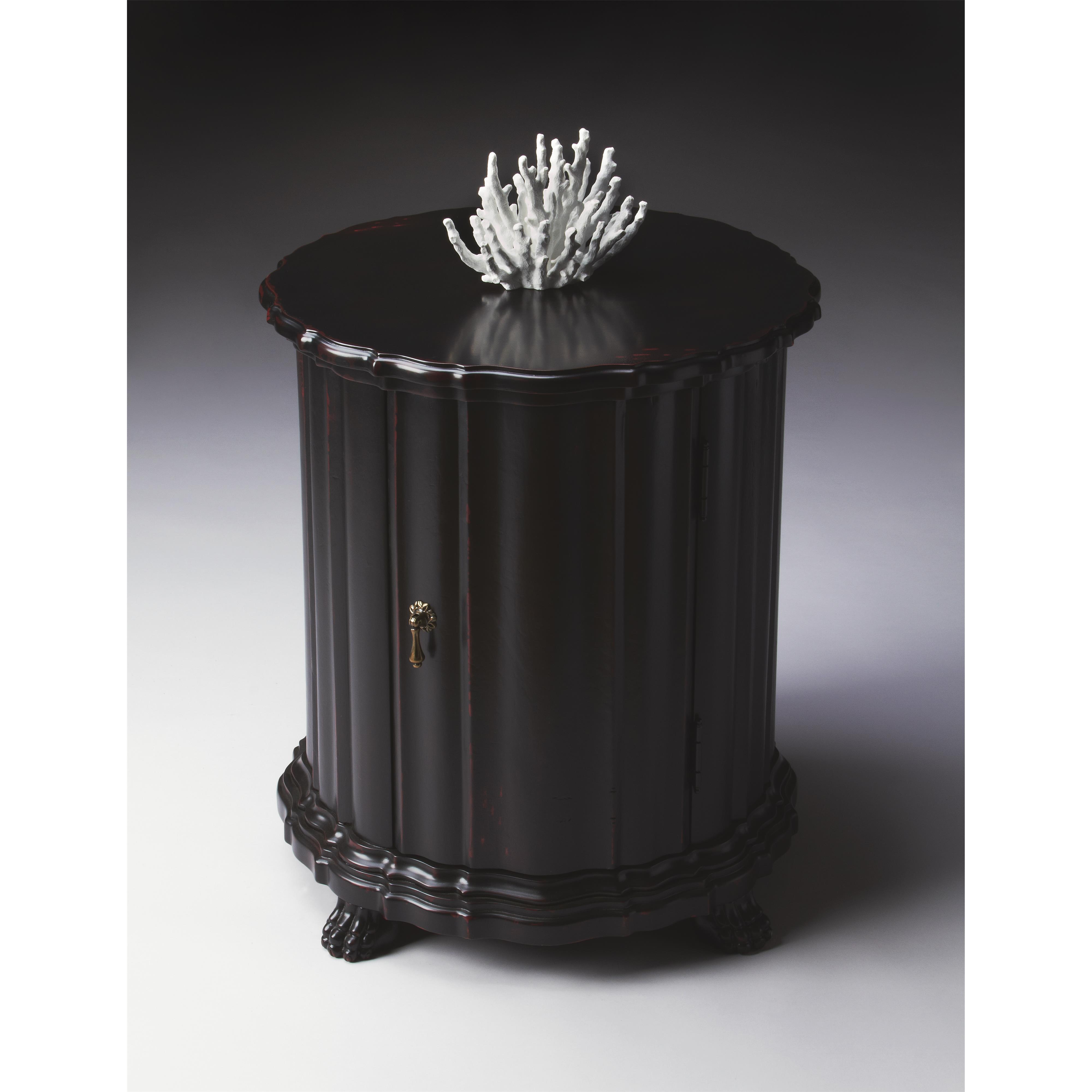 Butler Specialty Company Artist's Originals Drum Table - Item Number: 571136