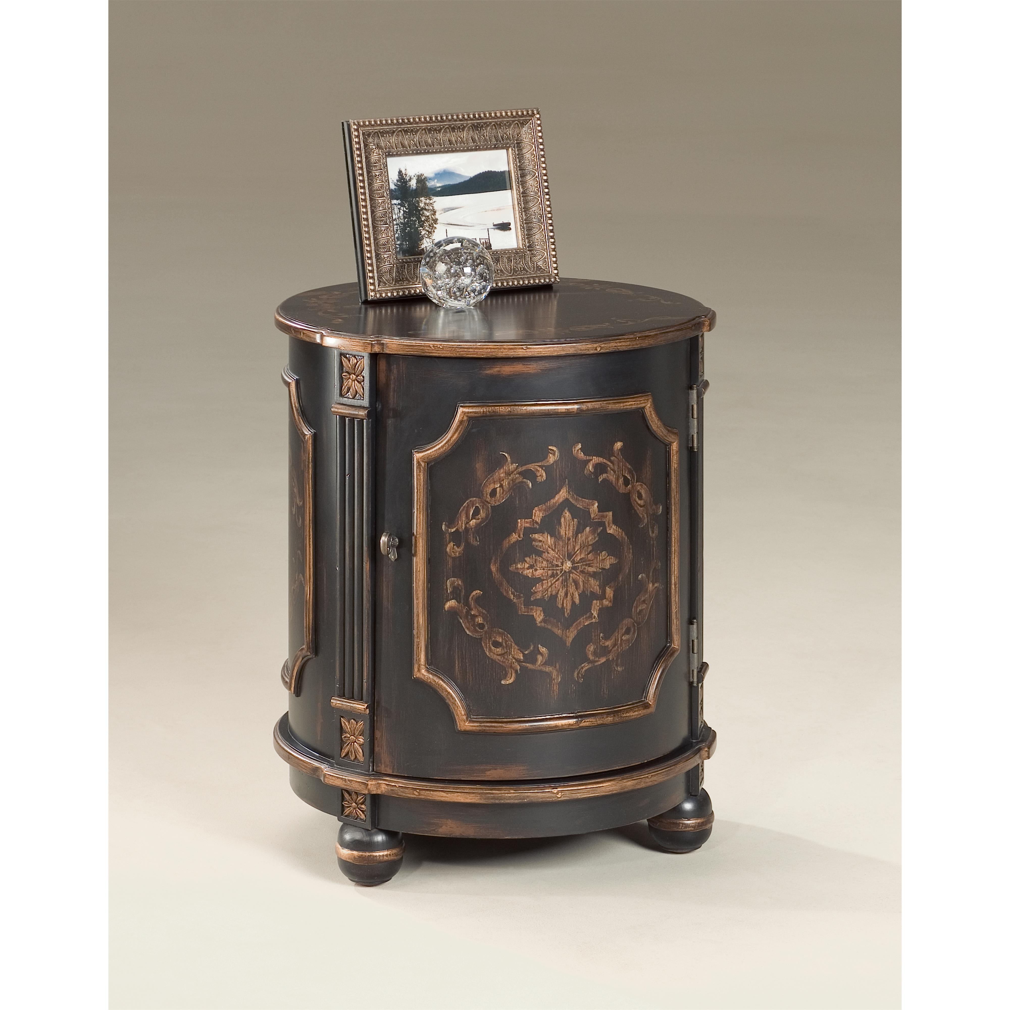 Butler Specialty Company Artist's Originals Drum Table - Item Number: 584177