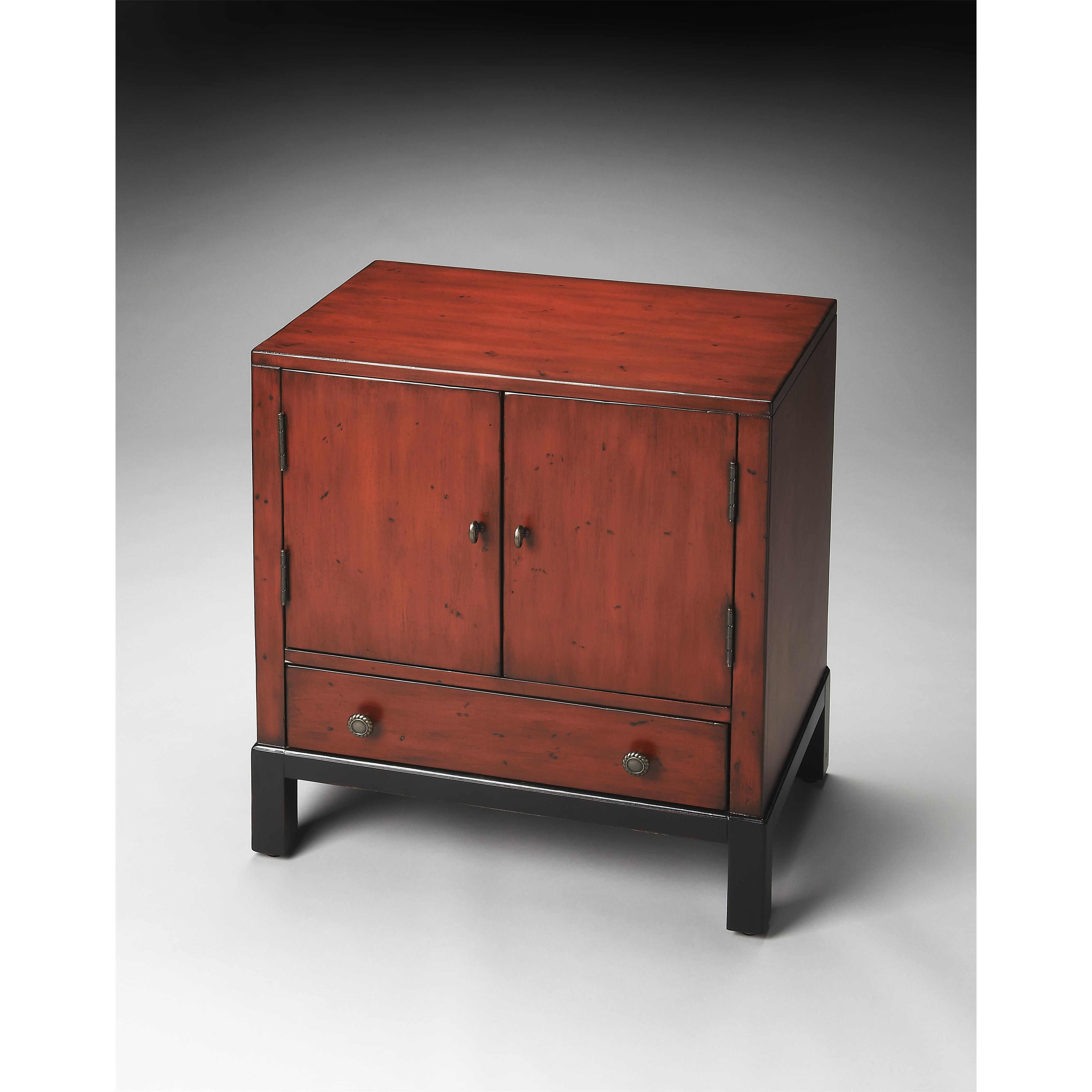 Butler Specialty Company Artist's Originals Accent Cabinet - Item Number: 7008183