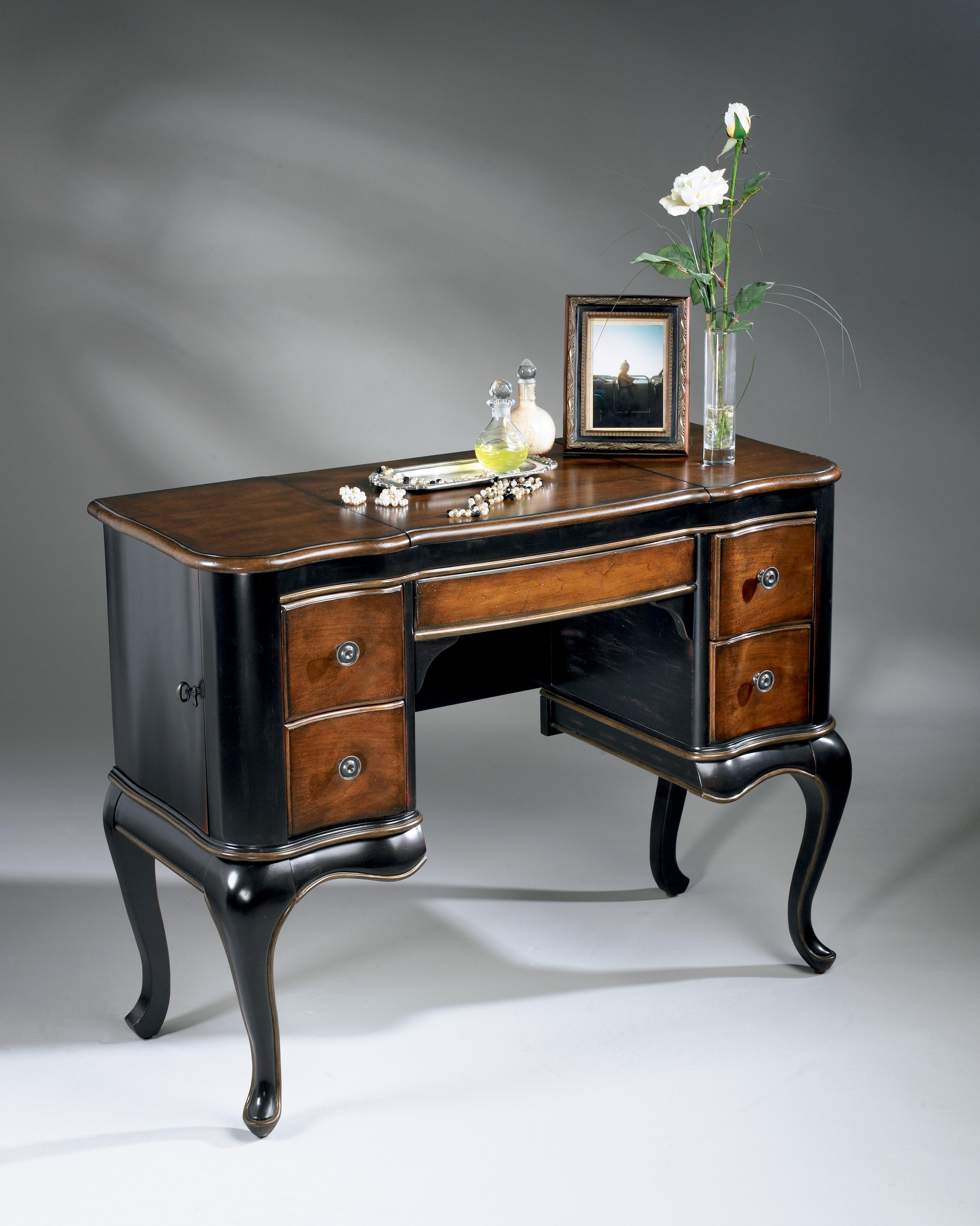 Butler Specialty Company Artist's Originals Vanity - Item Number: 735104